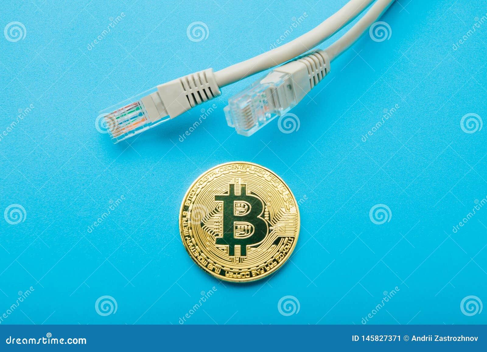 Το ανώνυμο νόμισμα για την πληρωμή μέσω του Διαδικτύου είναι bitcoin