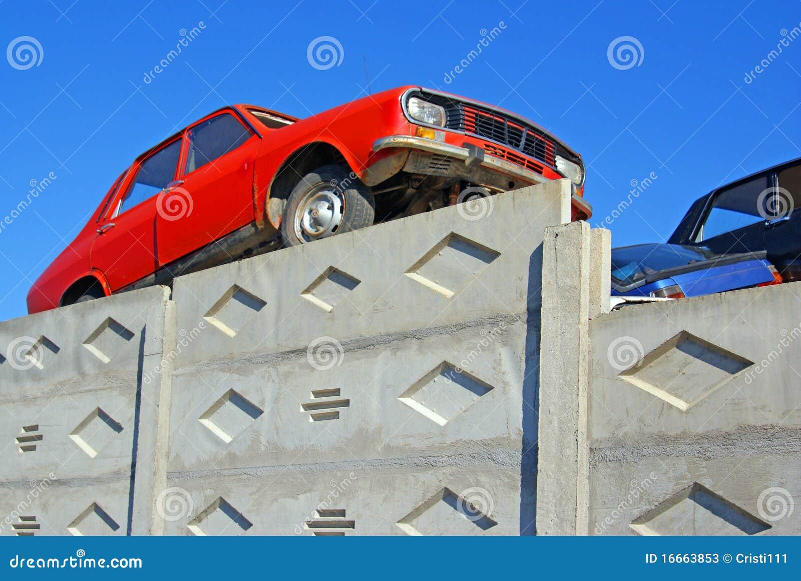 το αυτοκίνητο κατάθεσε