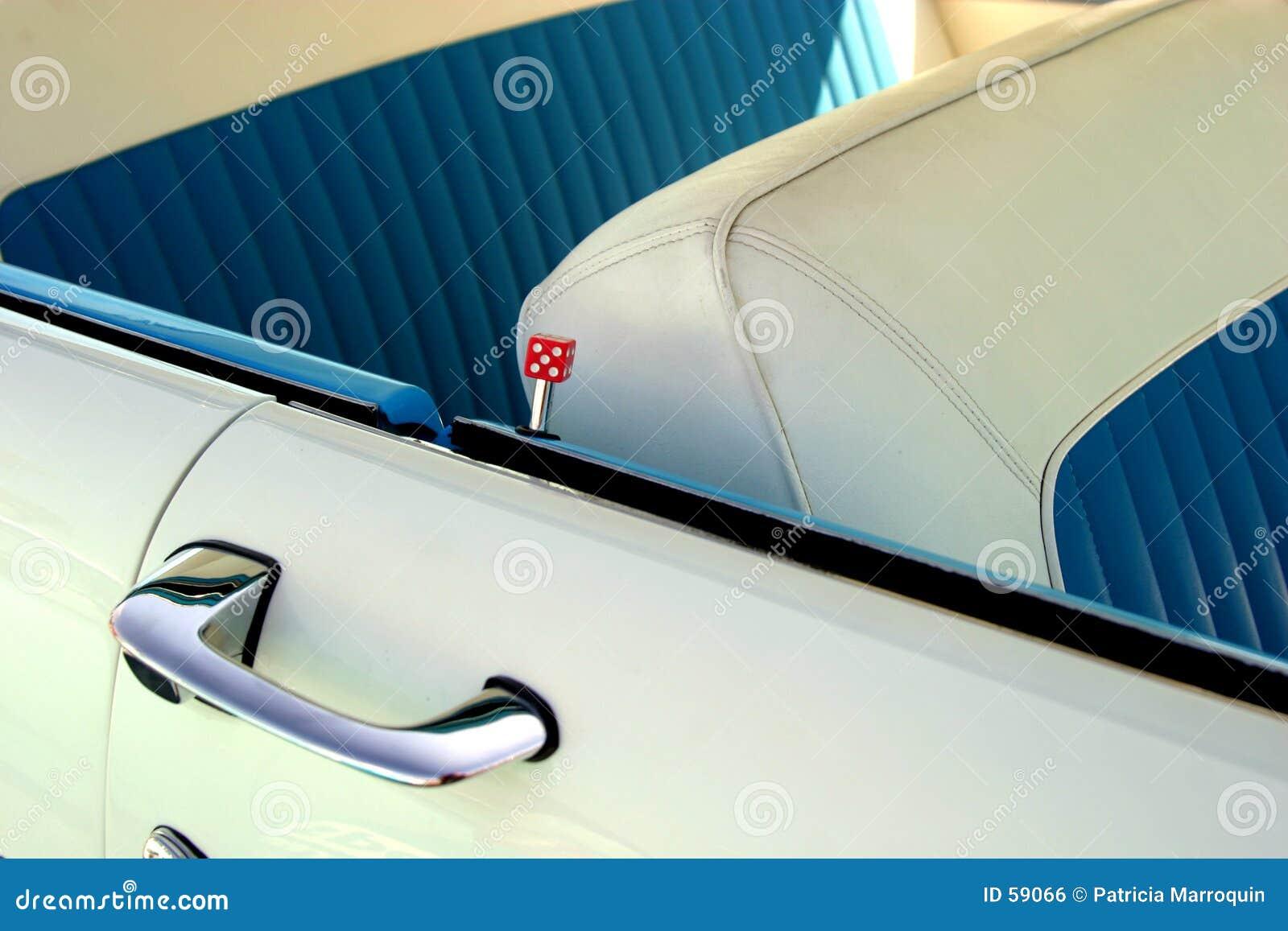 το αυτοκίνητο χωρίζει σ&epsil