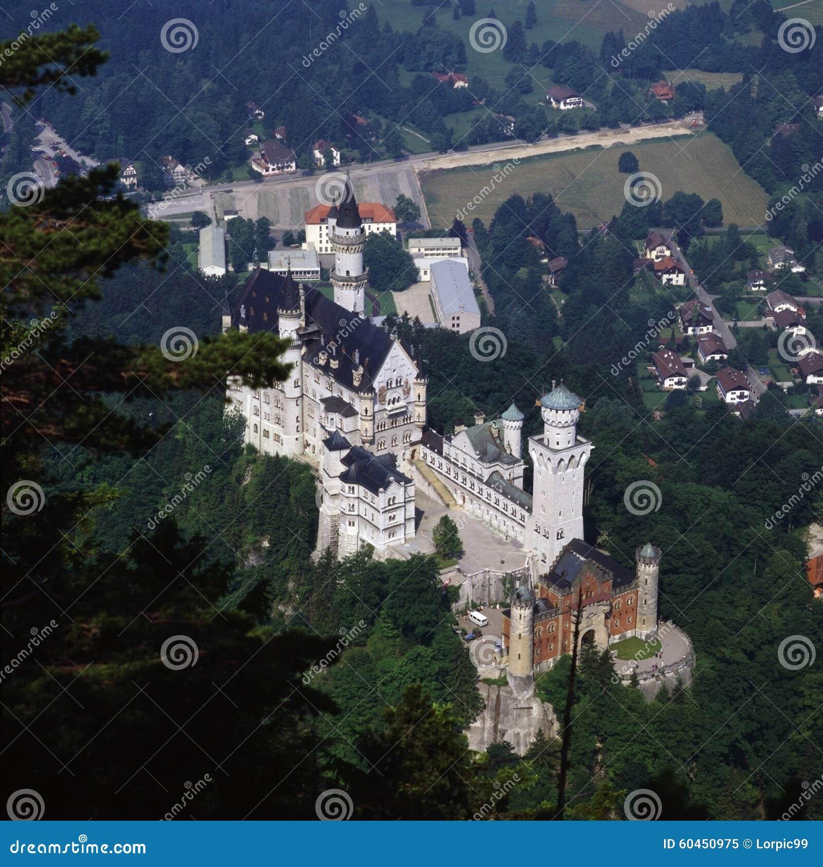 Το γερμανικό Castle