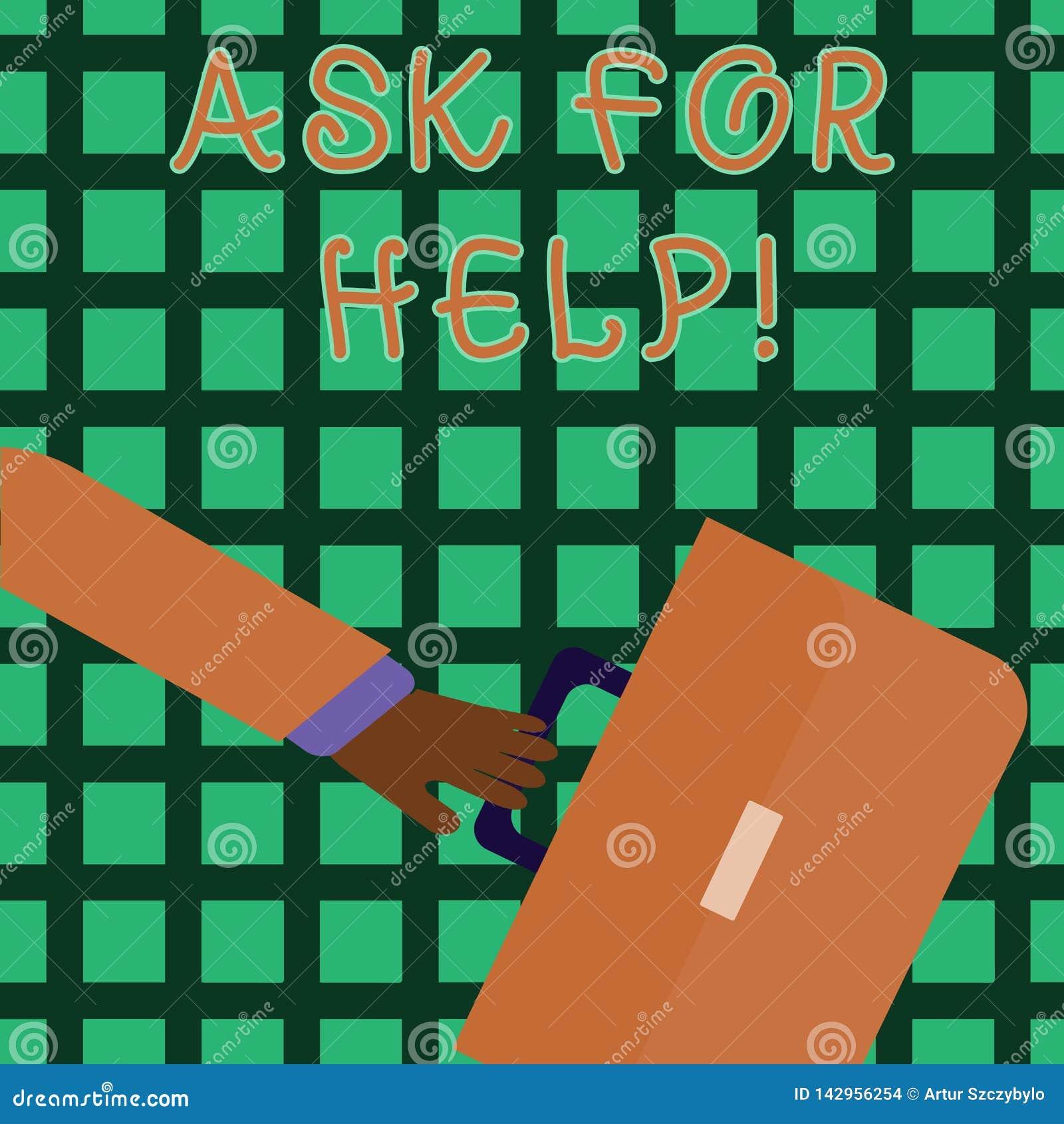 Το γράψιμο κειμένων γραφής ζητά τη βοήθεια Έννοια που σημαίνει τις δυνάμεις χρήσης που παίρνουν εντελώς την υποστήριξη από την πα