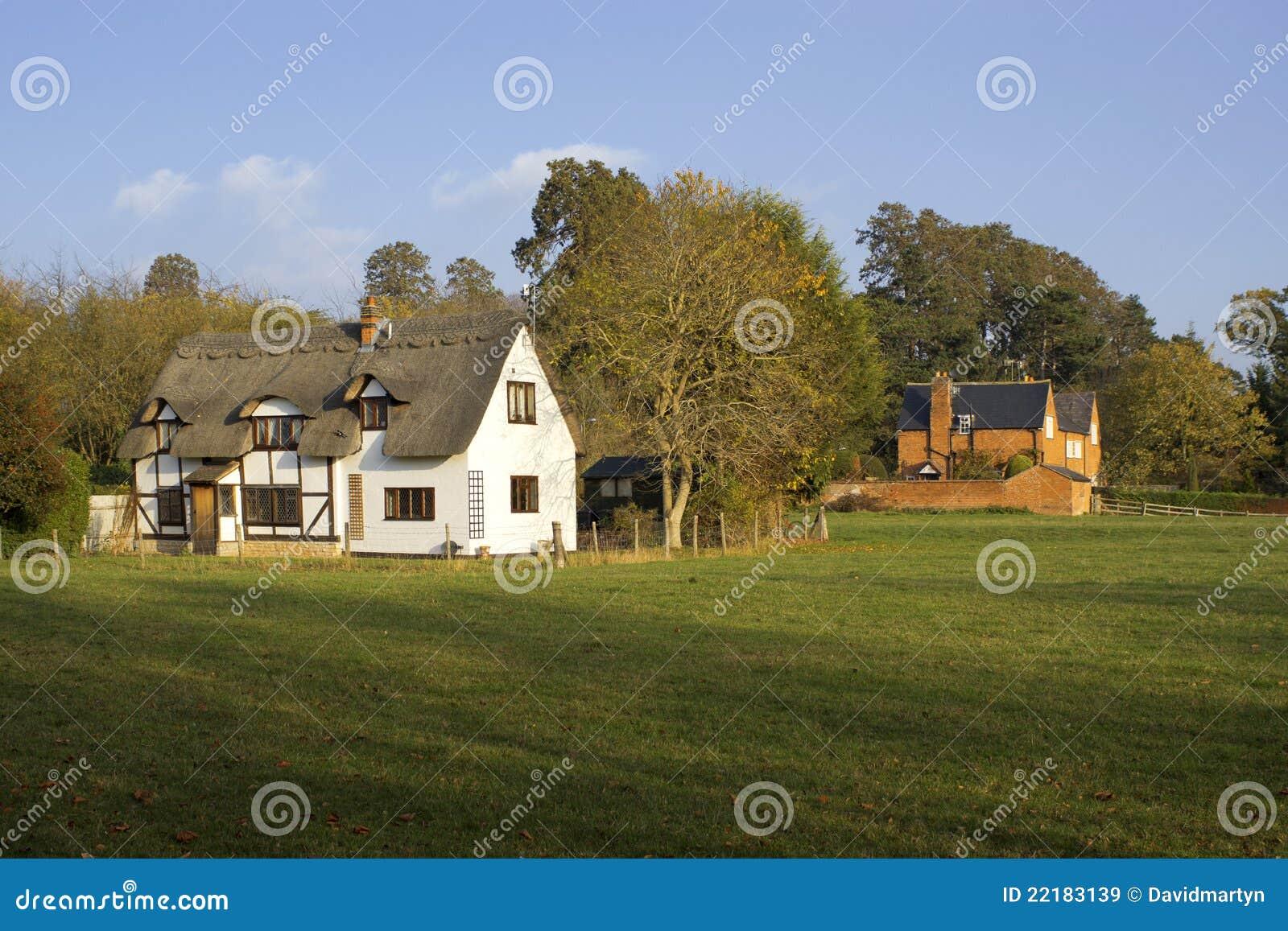 το εξοχικό σπίτι