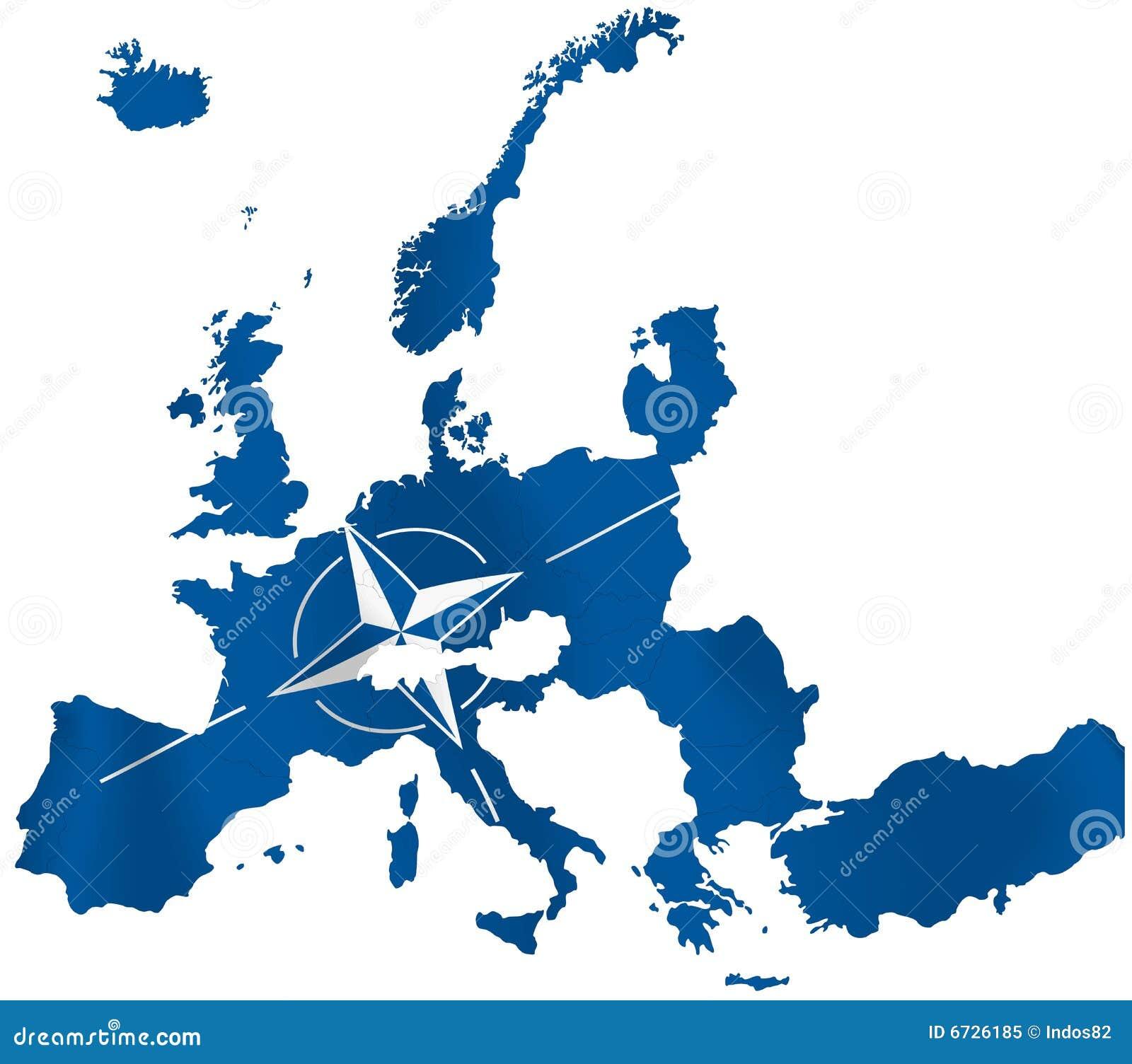 Το ευρωπαϊκό ΝΑΤΟ