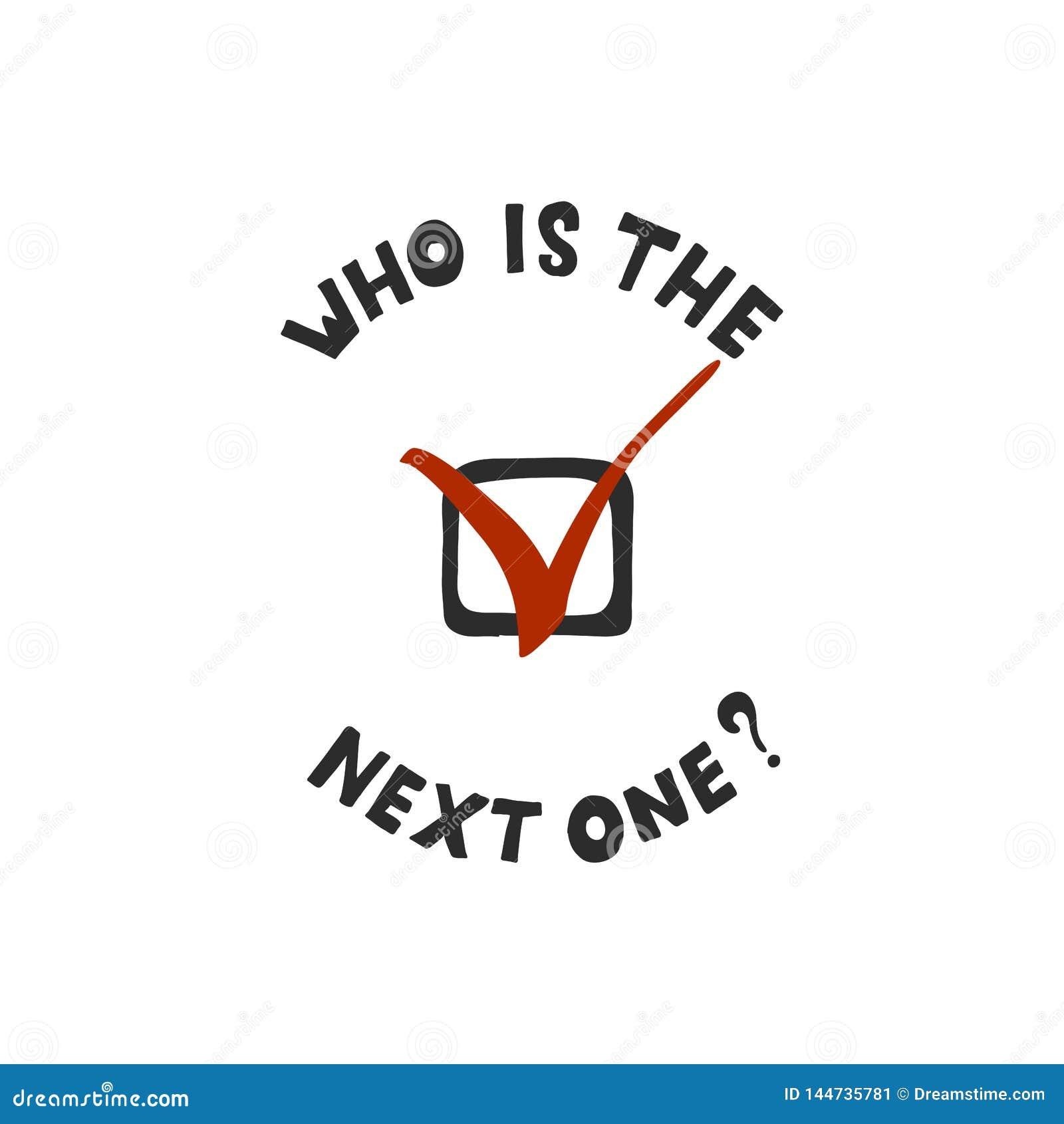 Το θέμα ποιος θα κερδίσει προεδρικές εκλογές στις Ηνωμένες Πολιτείες το 2020