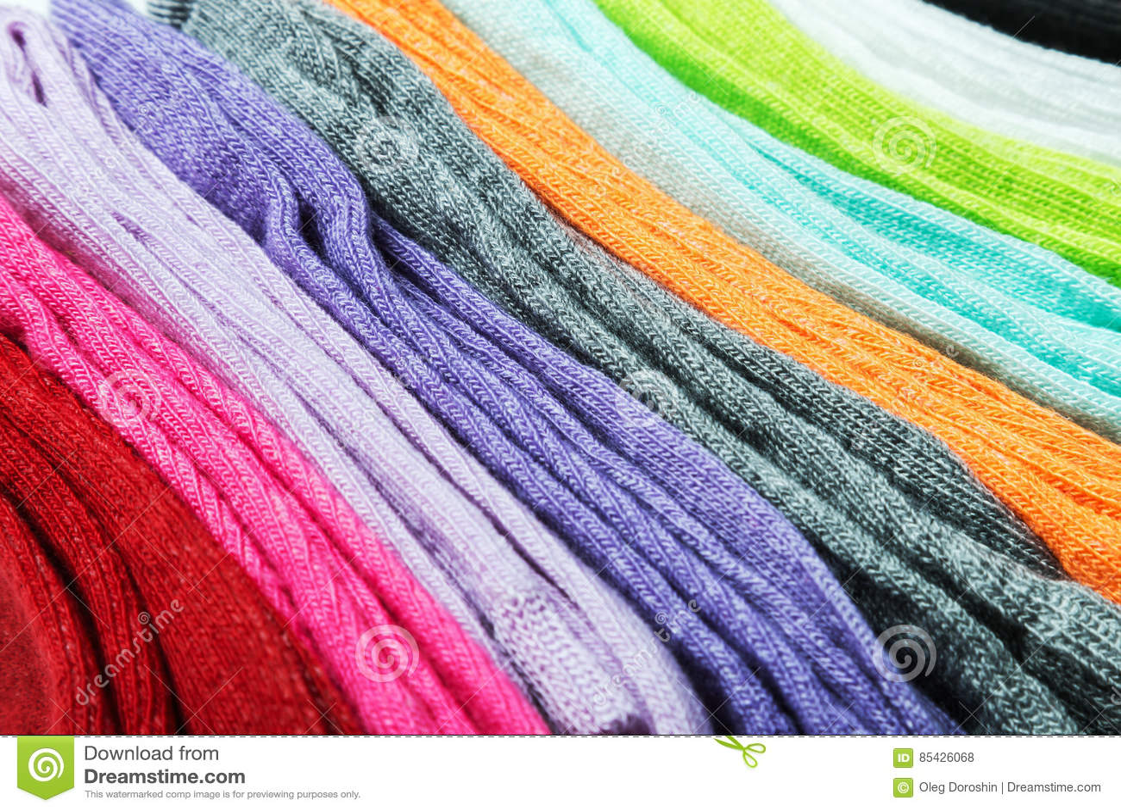 Το διαφορετικό χρώμα κτυπά βίαια το υφαντικό υπόβαθρο