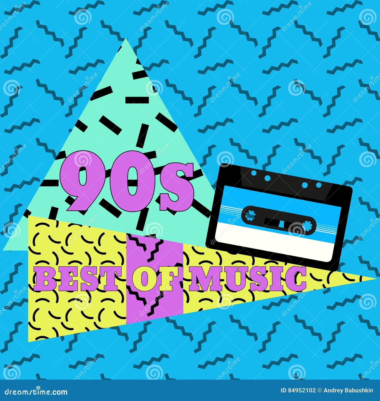 Το καλύτερο της δεκαετίας του  90 μουσικής