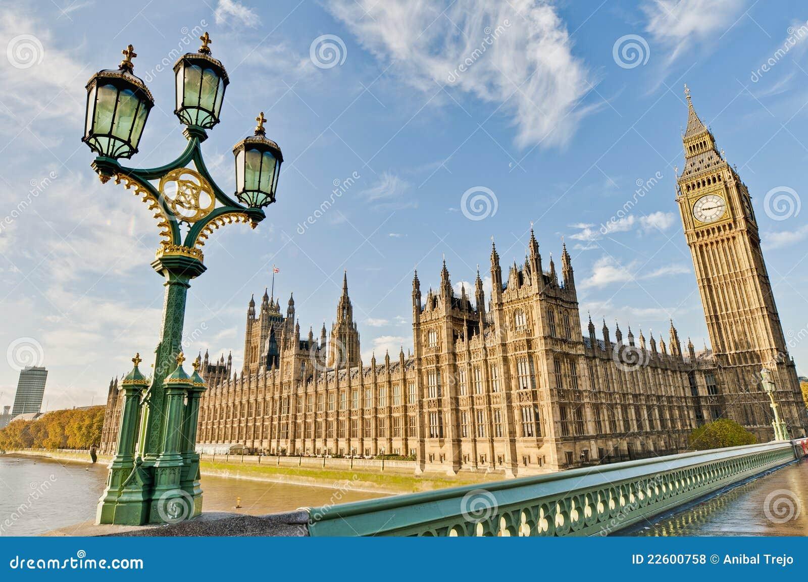 το Κοινοβούλιο του Λο