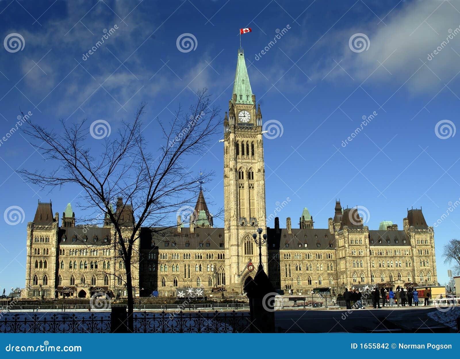 το Κοινοβούλιο s του Κα