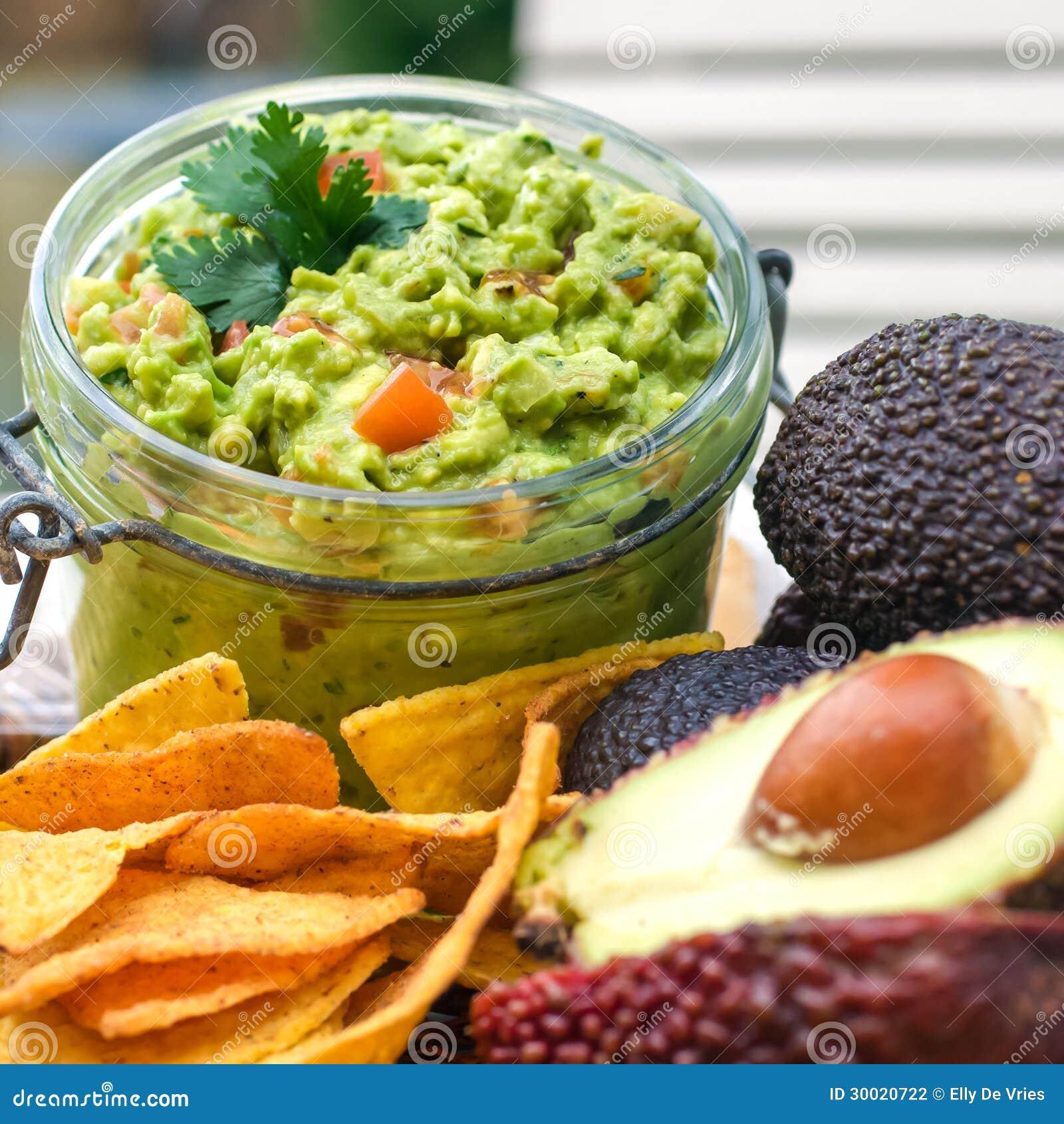 Φρέσκο guacamole