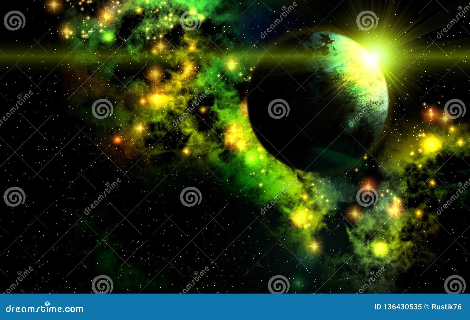 Το λίκνο των νέων αστεριών