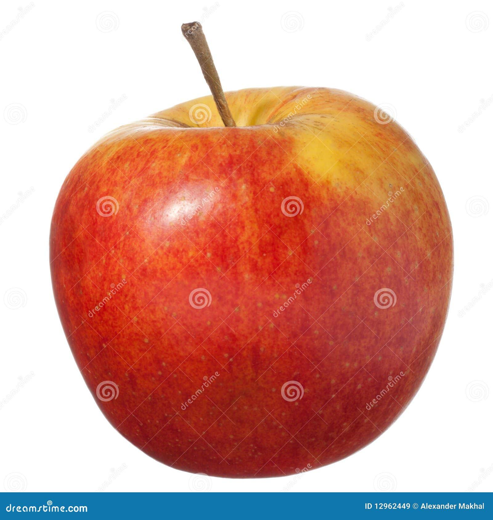 το μήλο απομόνωσε το κόκκ&i