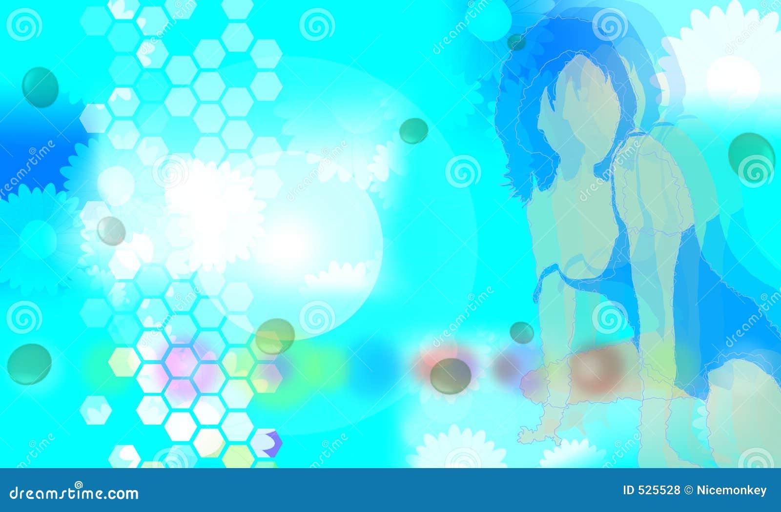 το μπλε 4 προκαλεί