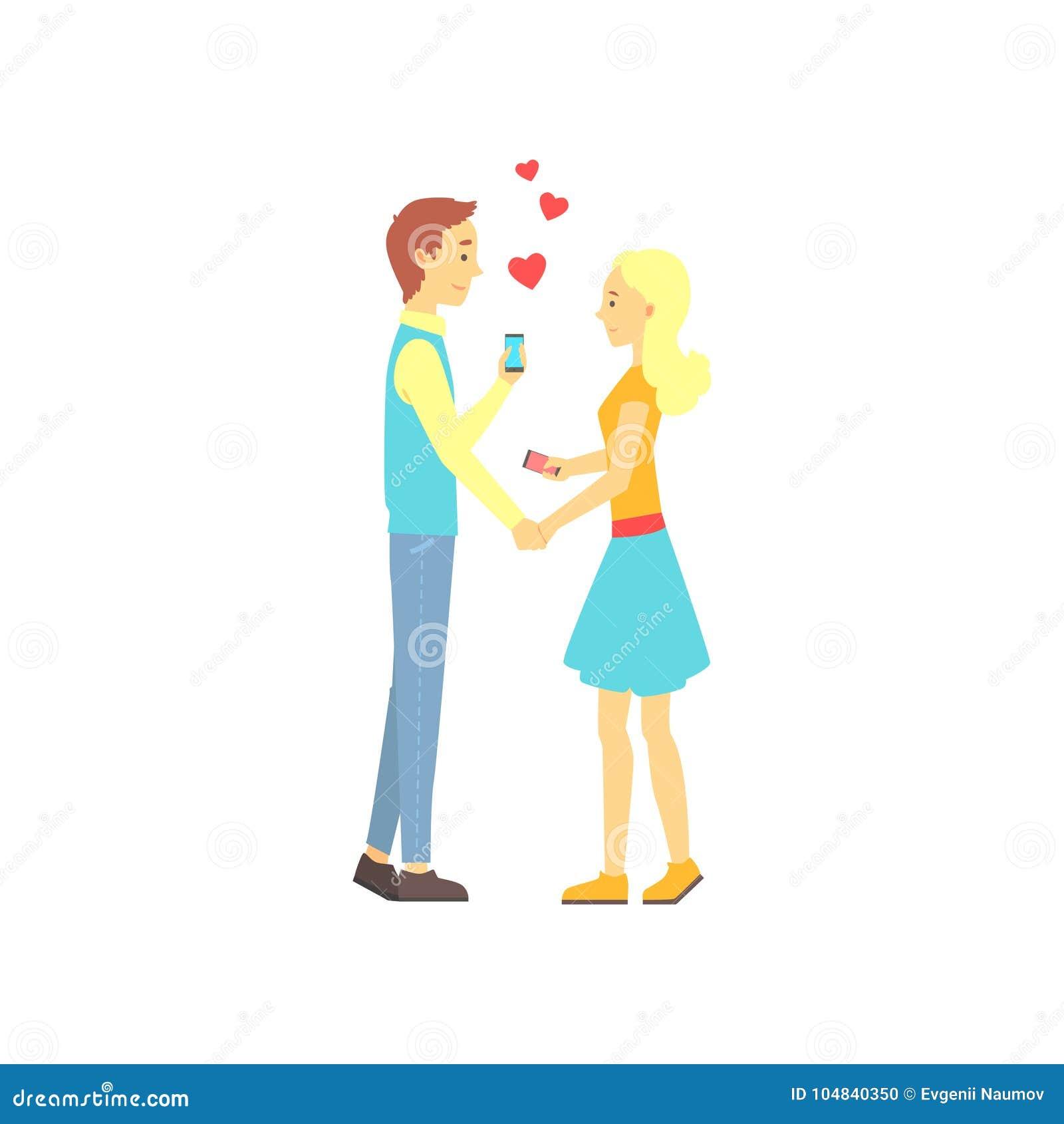 Online dating Τάμπα