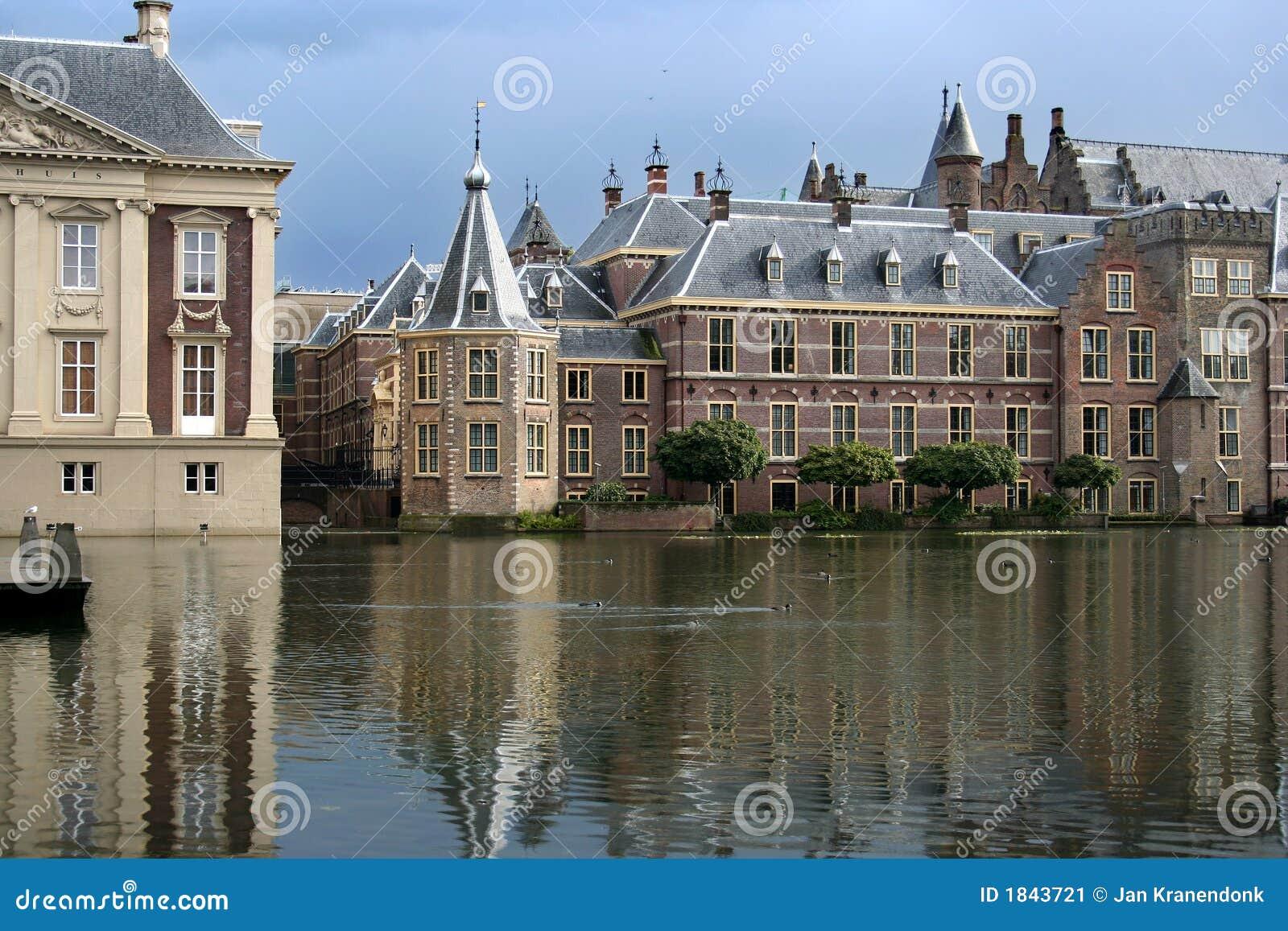 το ολλανδικό Κοινοβού&lambd