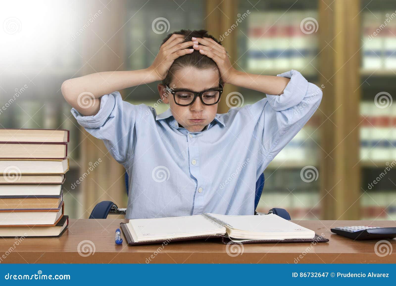 Το παιδί τόνισε τη μελέτη