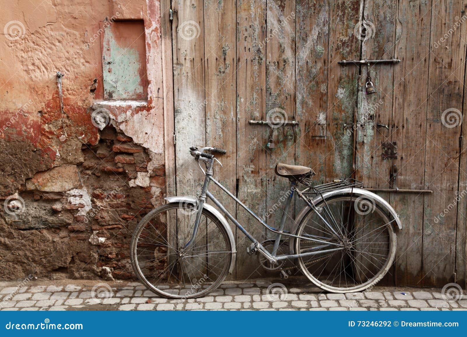 Το ποδήλατο στην οδό