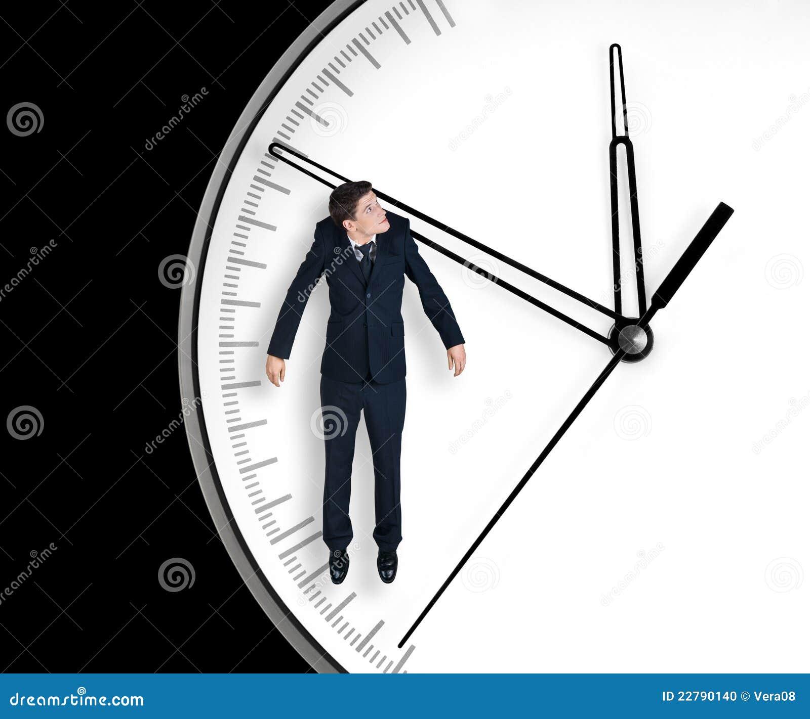 το ρολόι επιχειρηματιών β&e