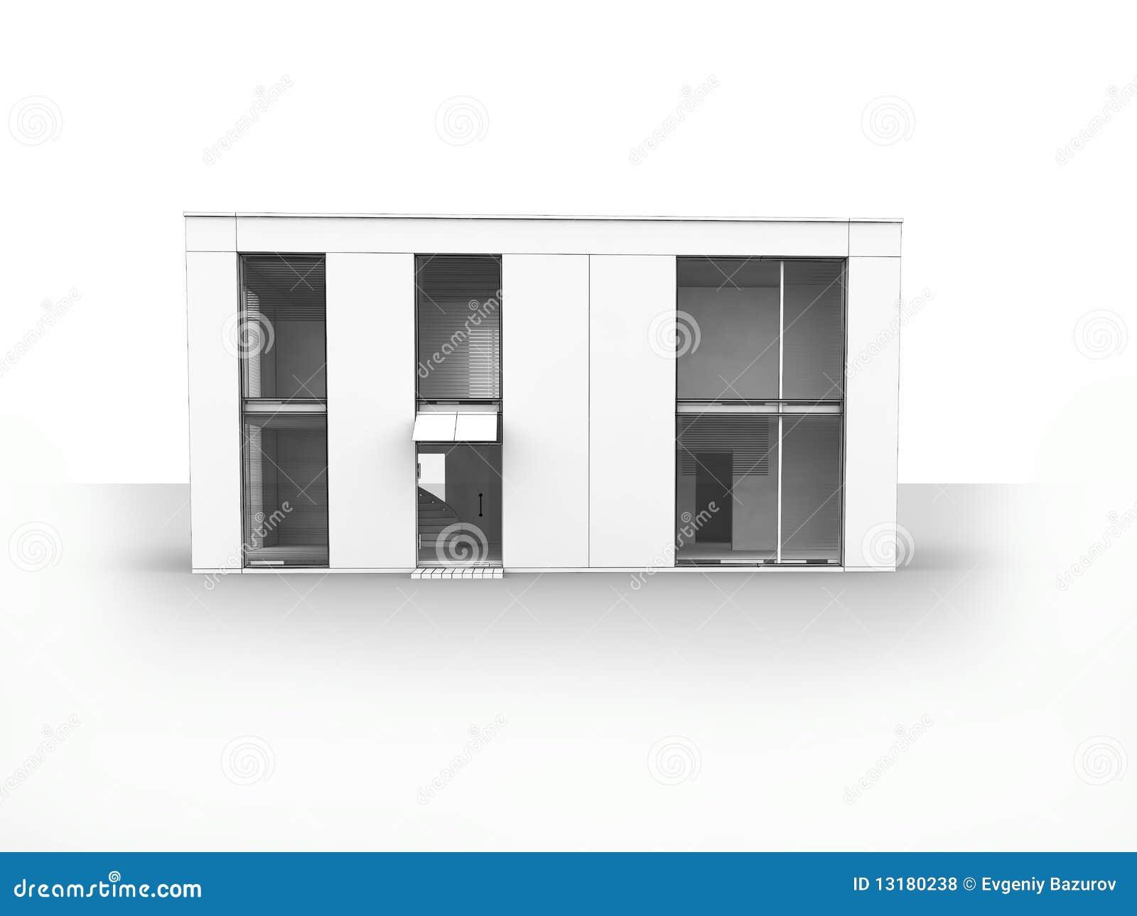 το σπίτι απομονώνει σύγχρ&omicron
