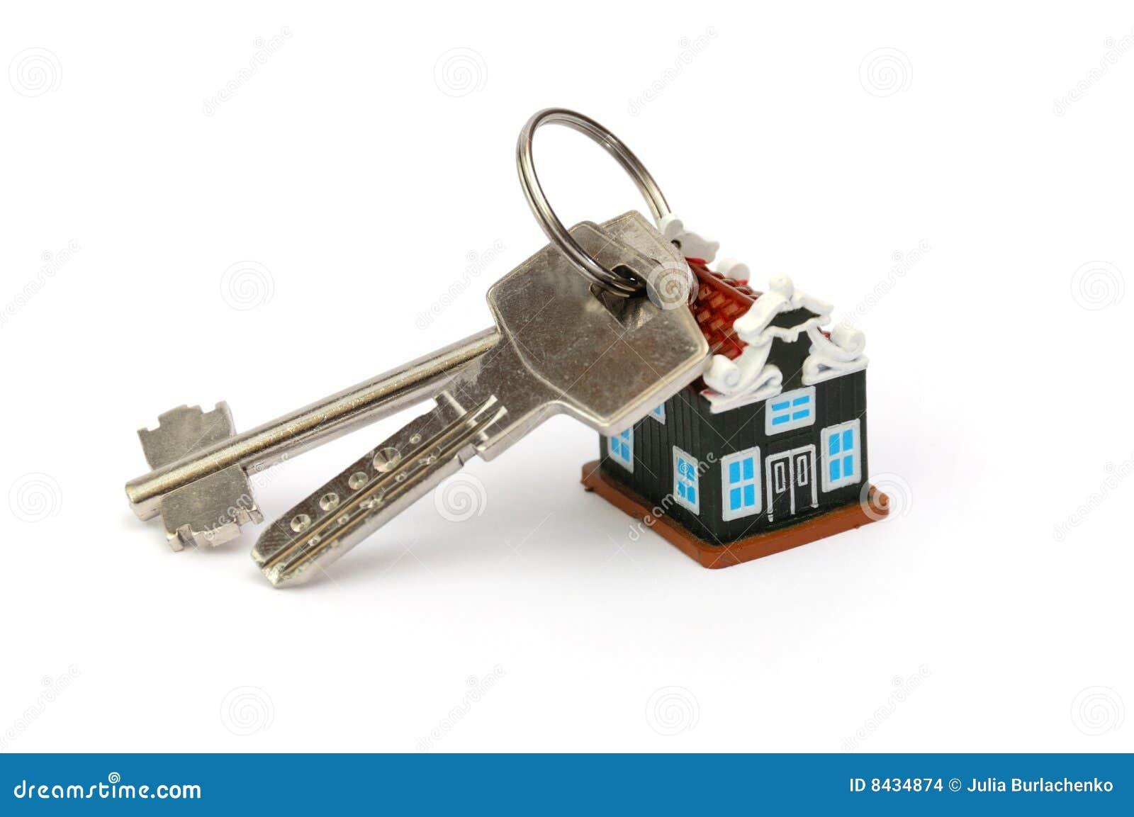 το σπίτι κλειδώνει νέο