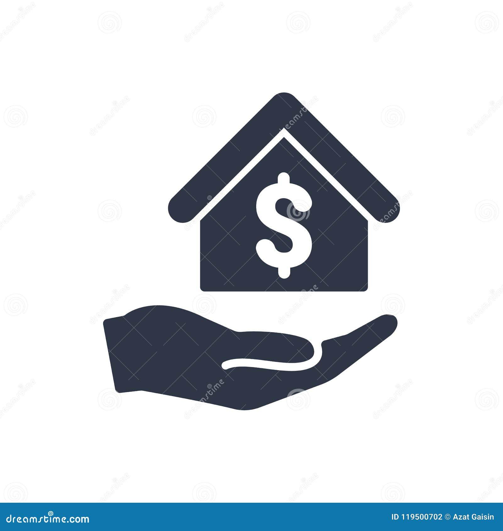 Το σπίτι κόστισε το εικονίδιο - δολάριο