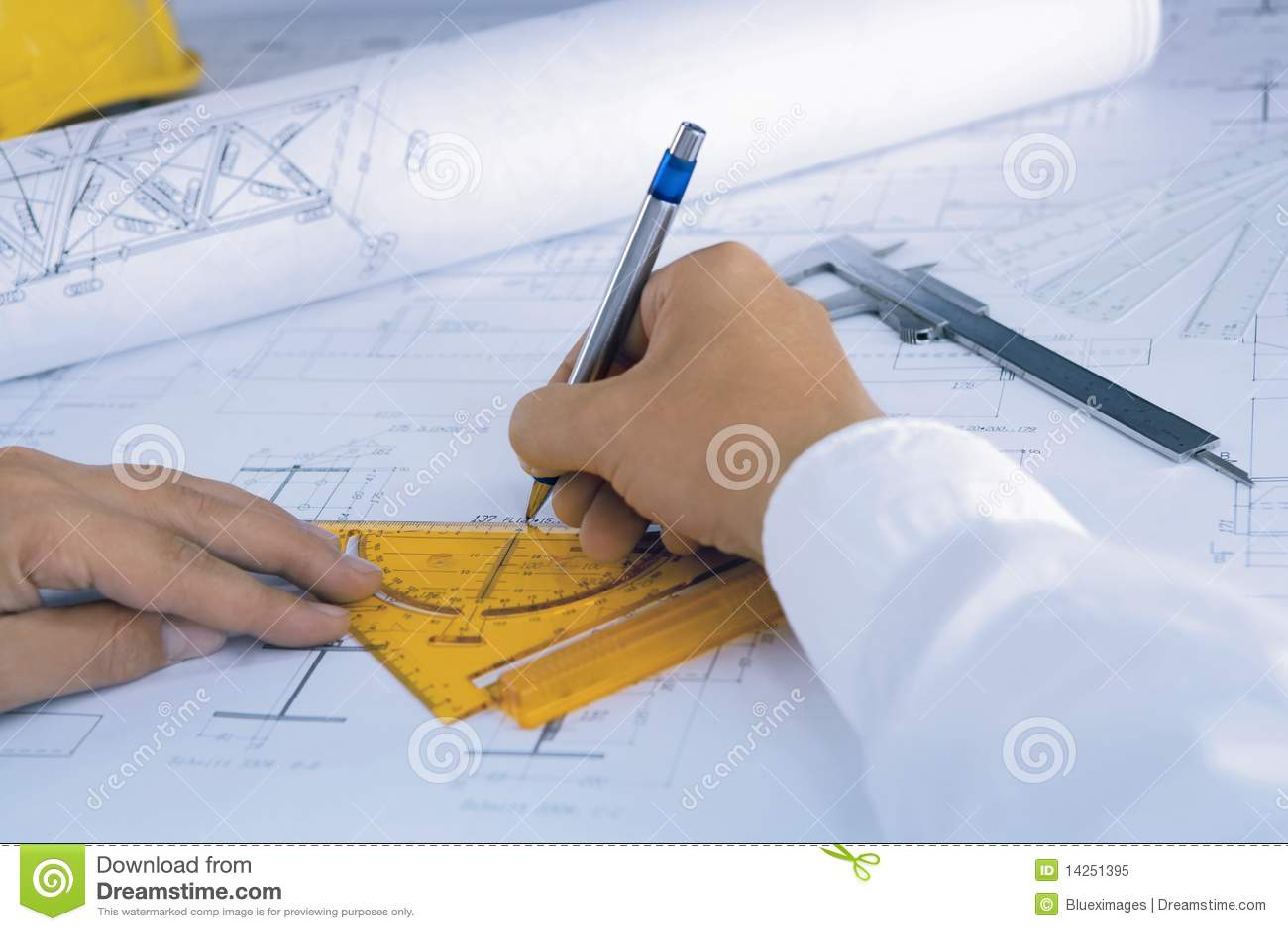 το σχεδιάγραμμα αρχιτεκ&