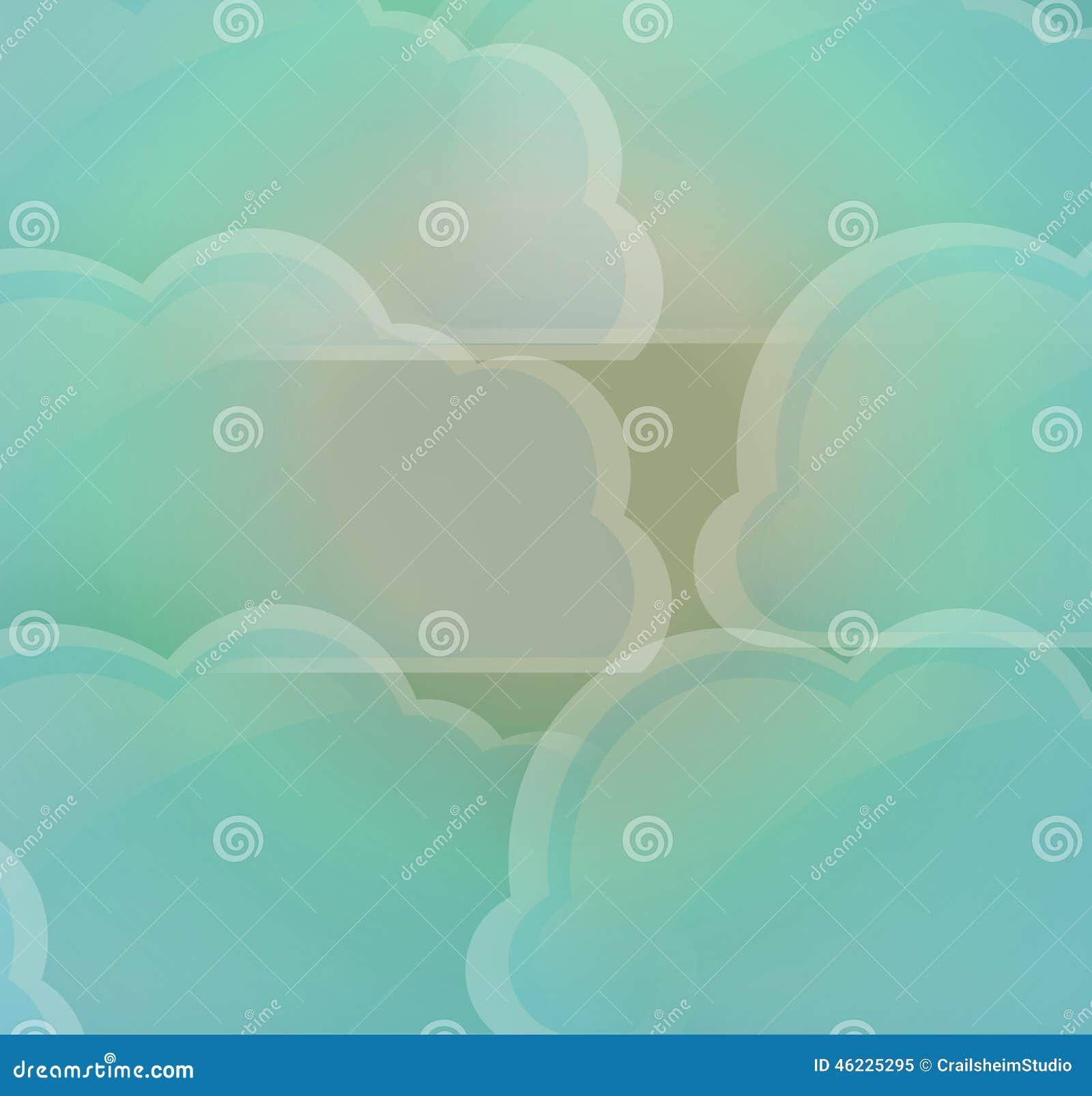 Το σύννεφο επάνω και μεταφορτώνει