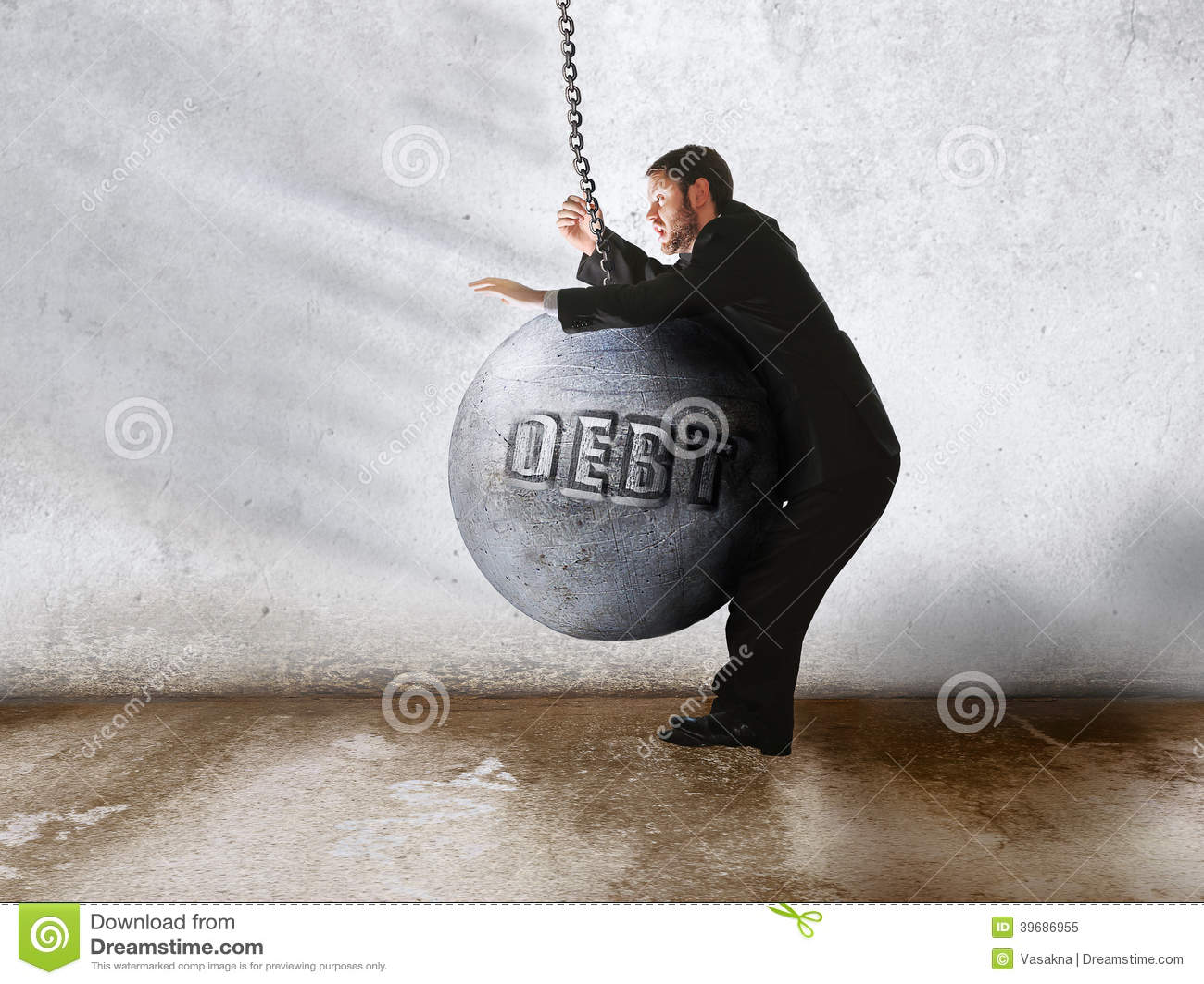Το χρέος κερδίζει