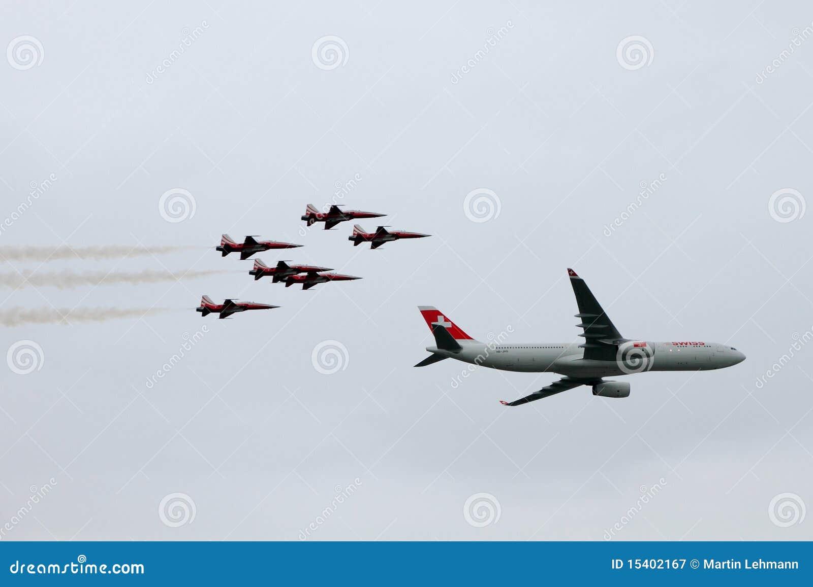 το airshow 24 το 2010 ο Ιούλιος