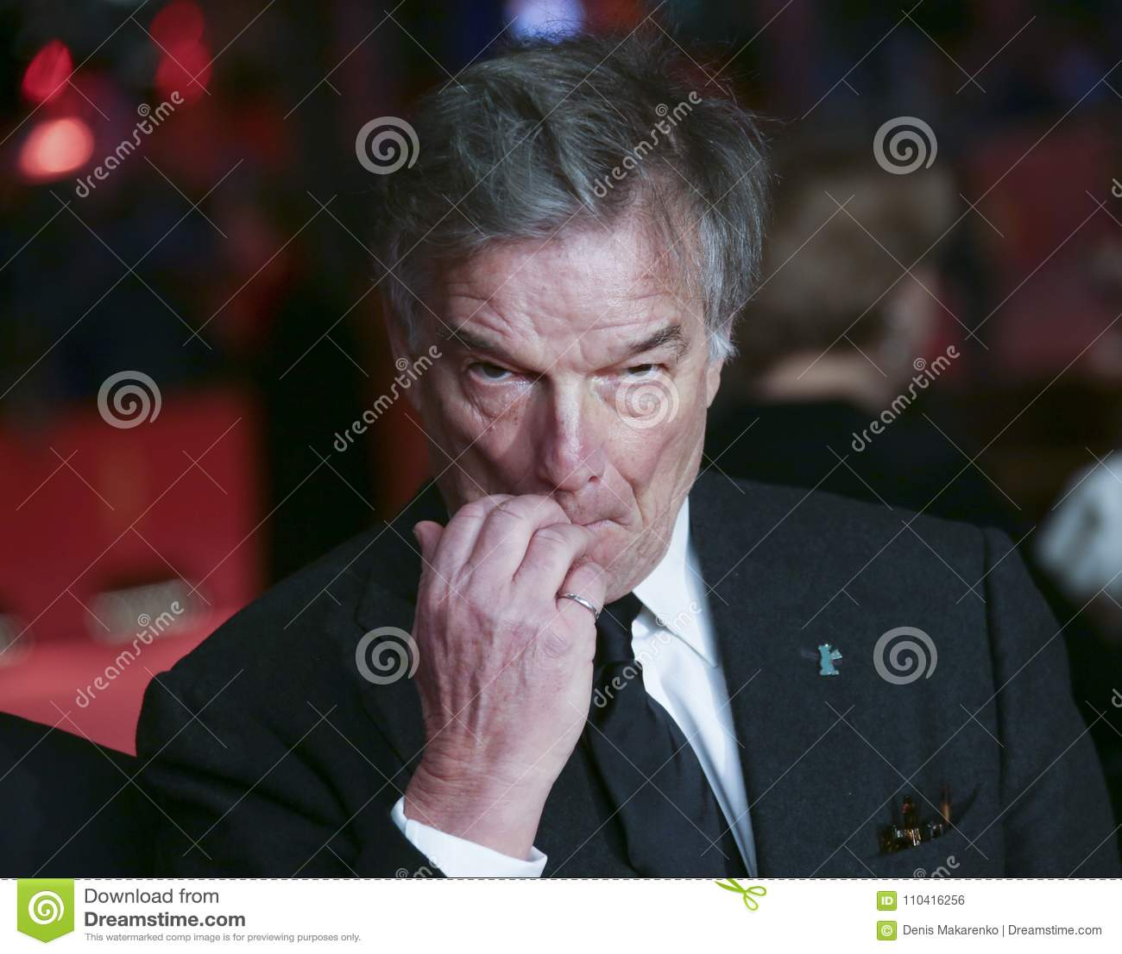 Το Benoit Jacquot παρευρίσκεται στο ` Eva `