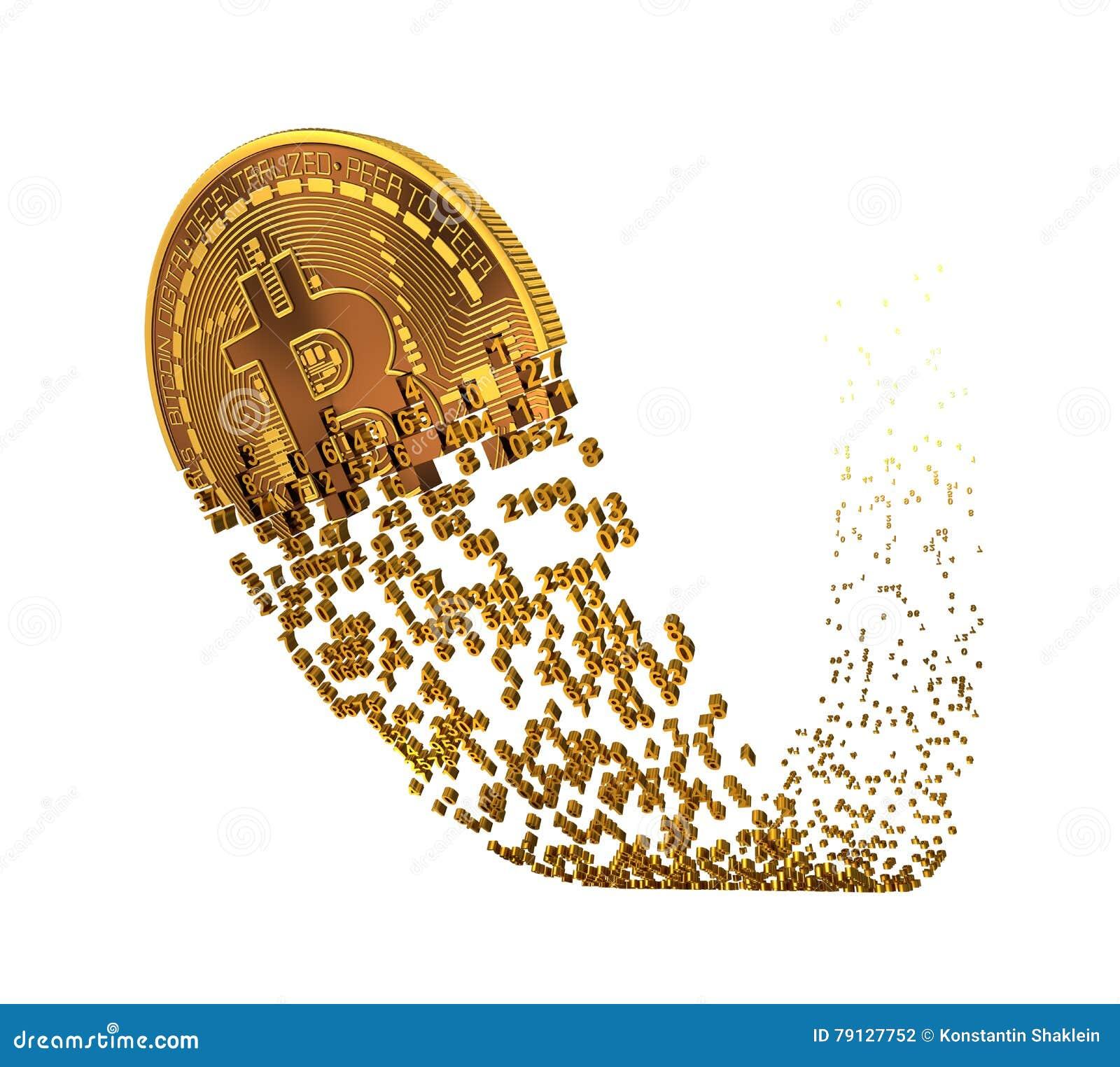 Το Bitcoin ανεβαίνει μετά από μια πτώση και την κατάρρευση στα ψηφία