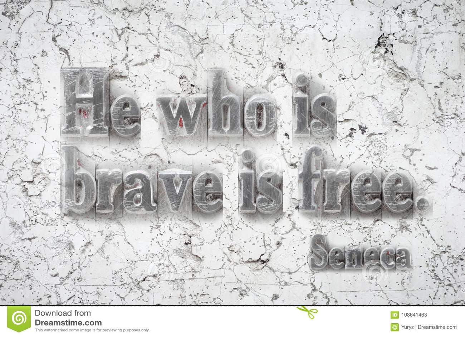 Το cWho είναι γενναίος Σενέκας
