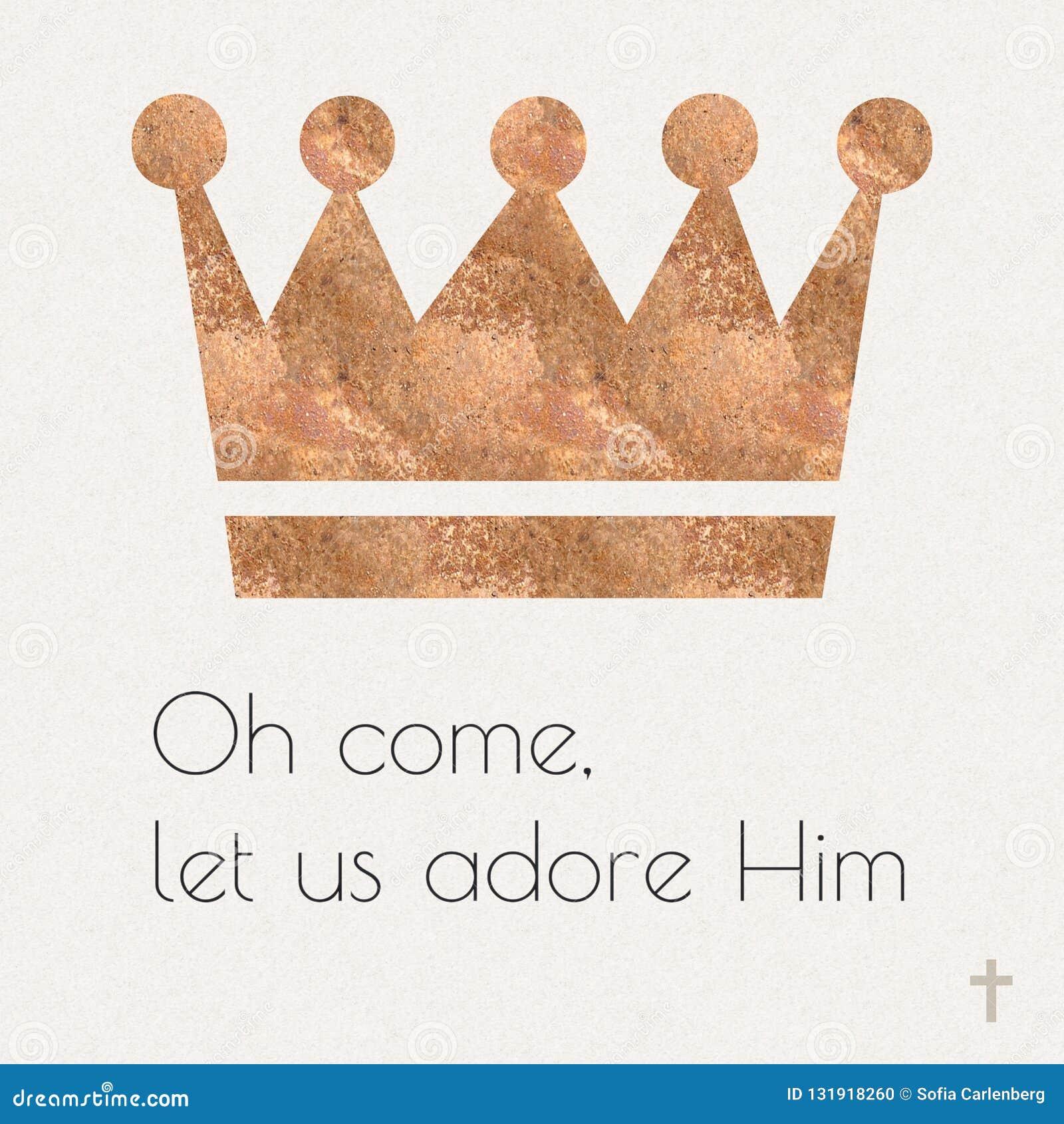 Το OH έρχεται, μας άφησε adore αυτός