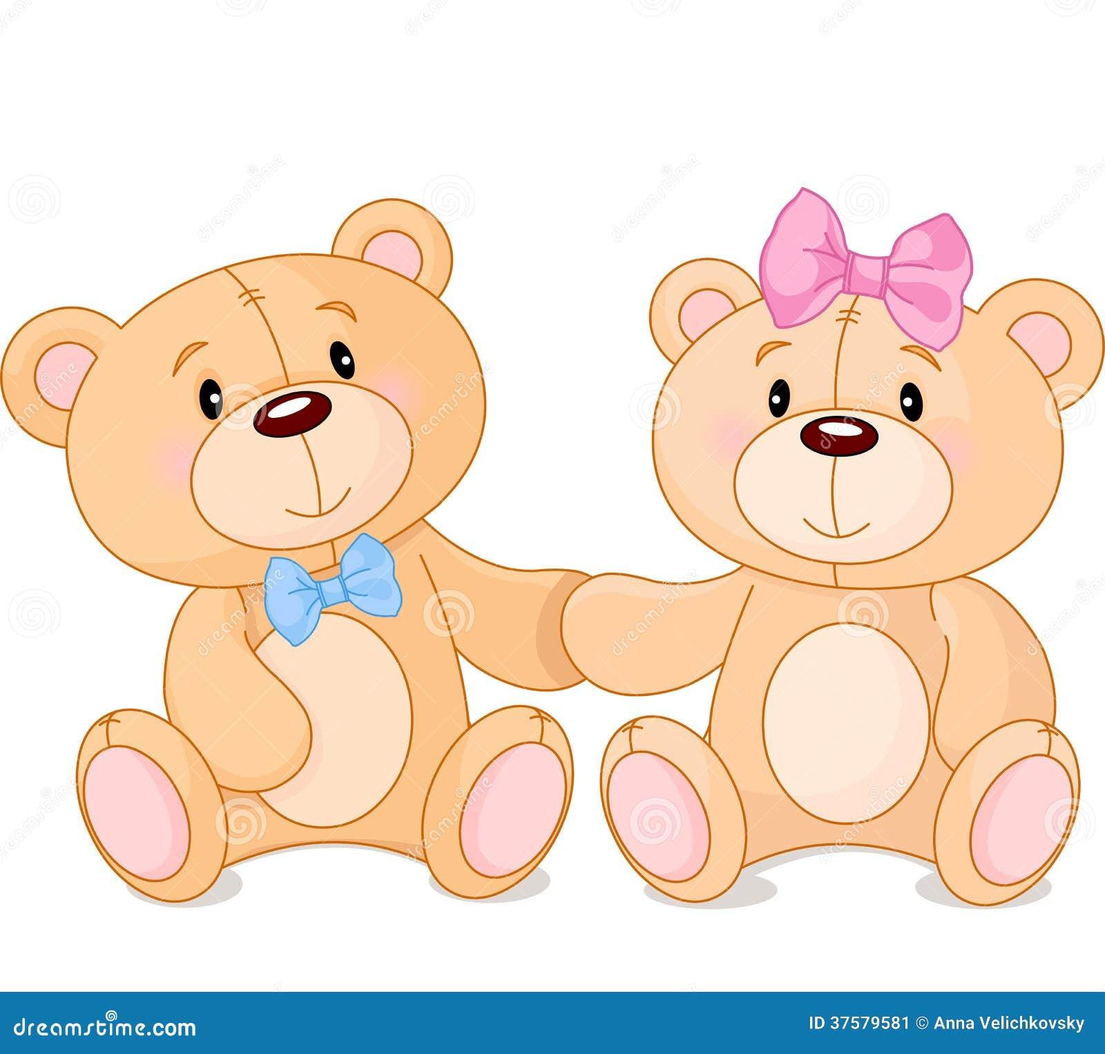 Το Teddy αντέχει ερωτευμένο