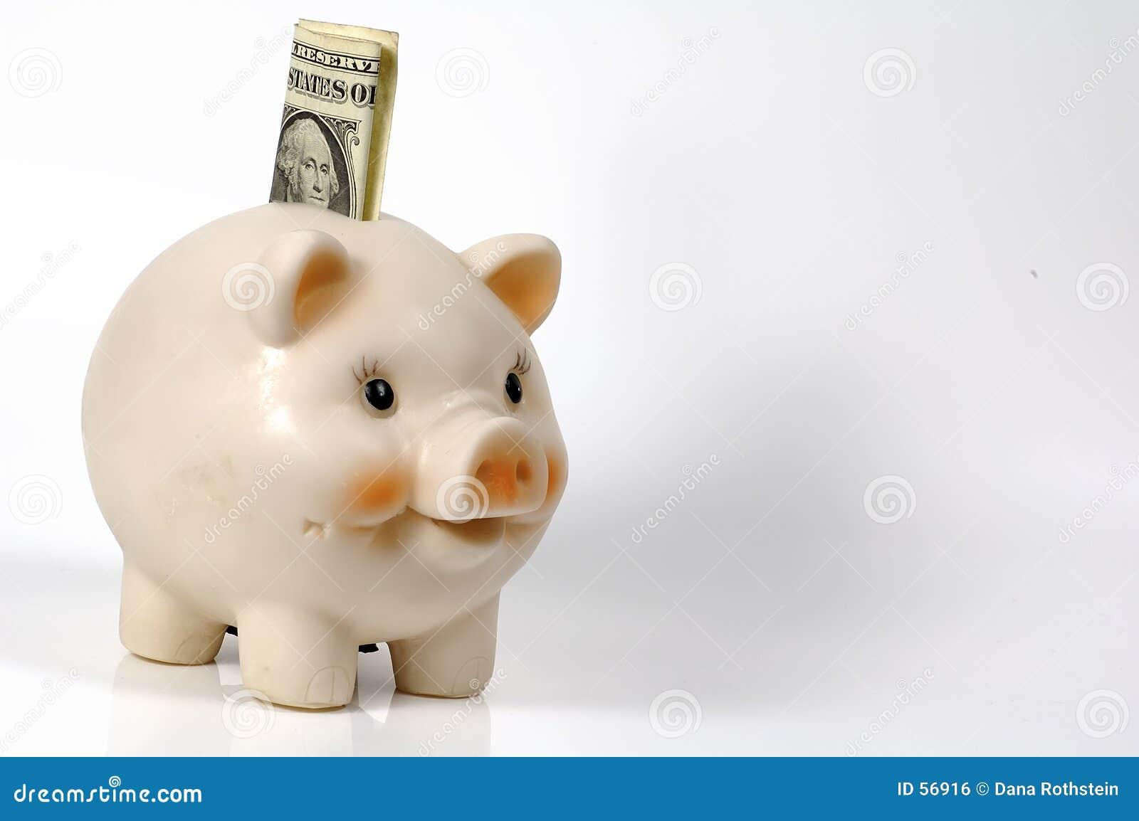 τράπεζα piggy