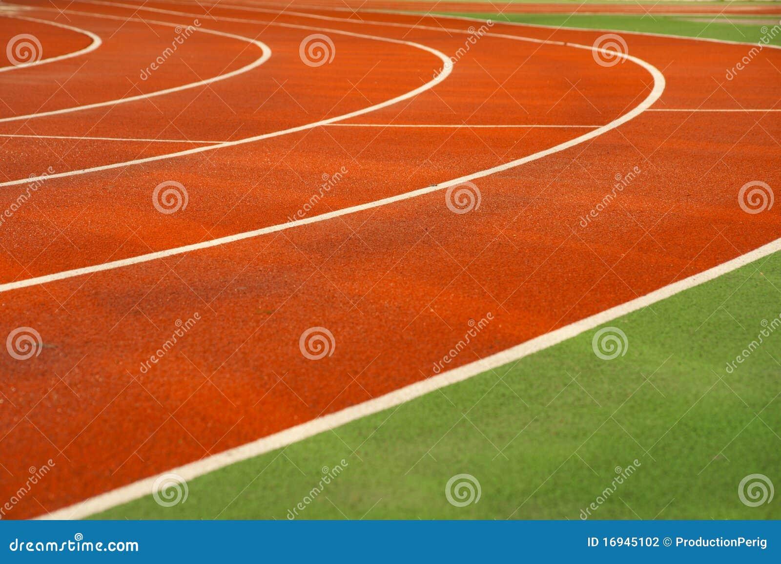τρέχοντας αθλητικές δια&delt