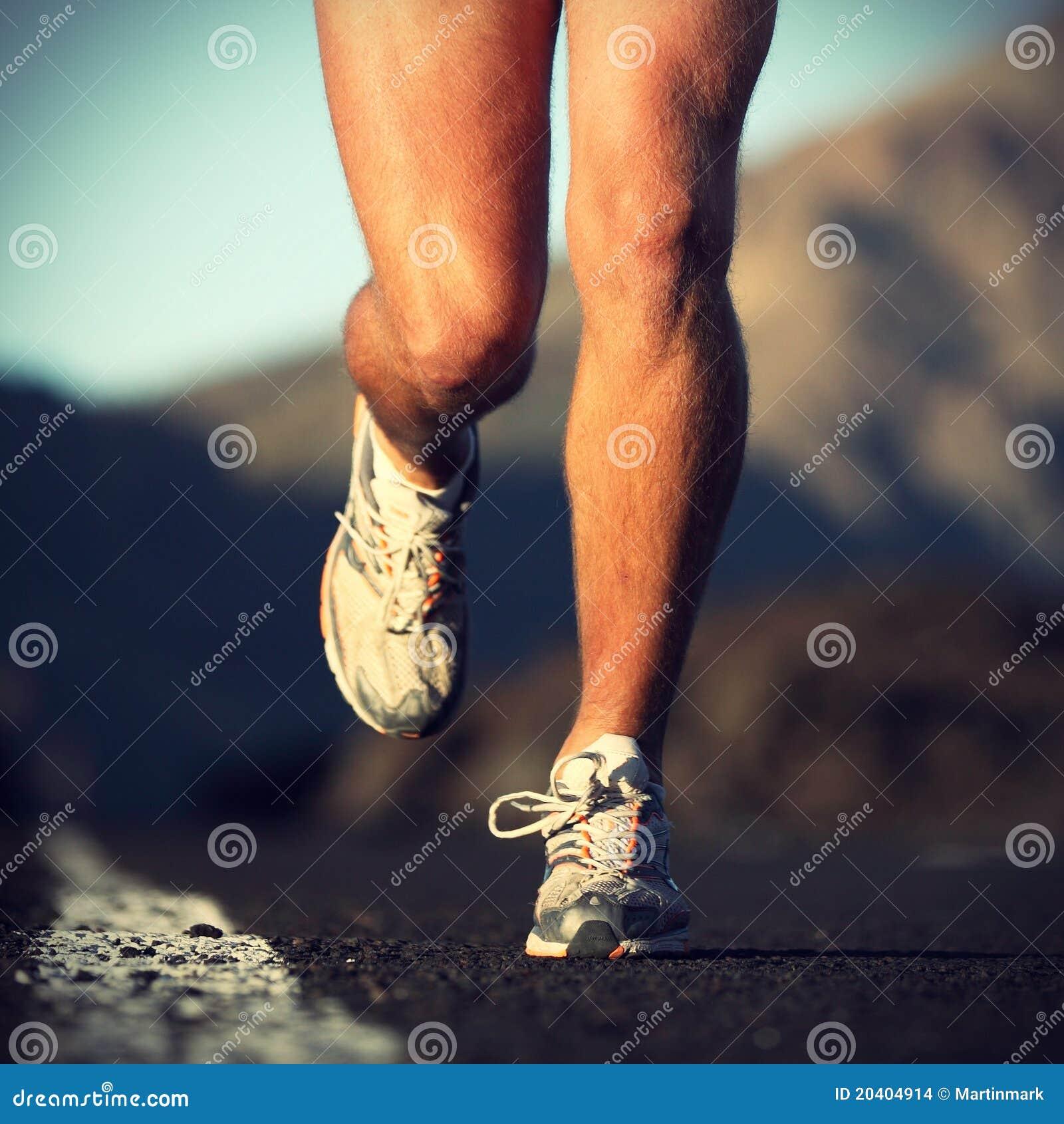 τρέχοντας αθλητισμός
