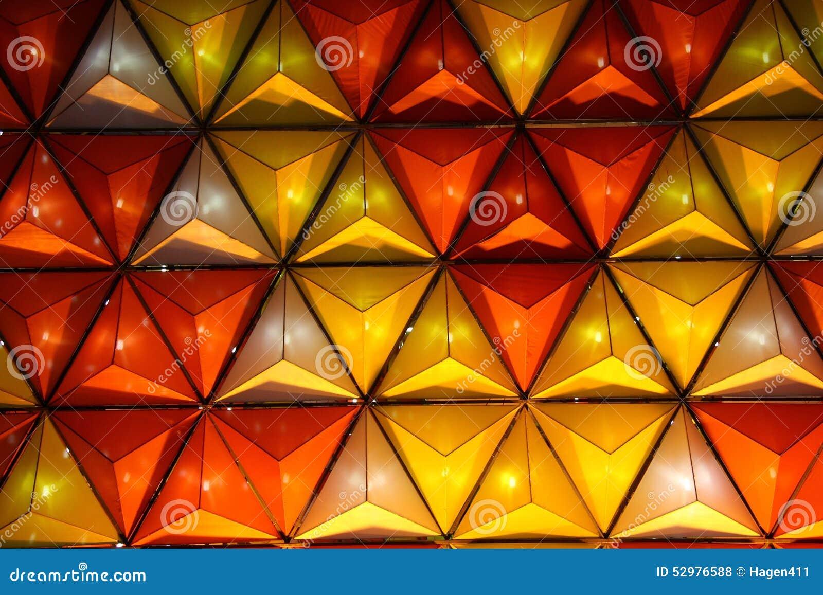 Τρίγωνα του φωτός