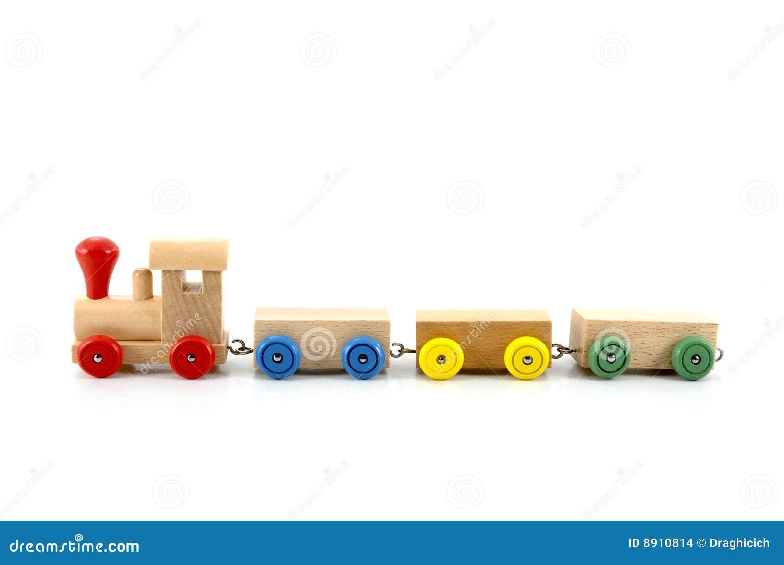 τραίνο παιχνιδιών