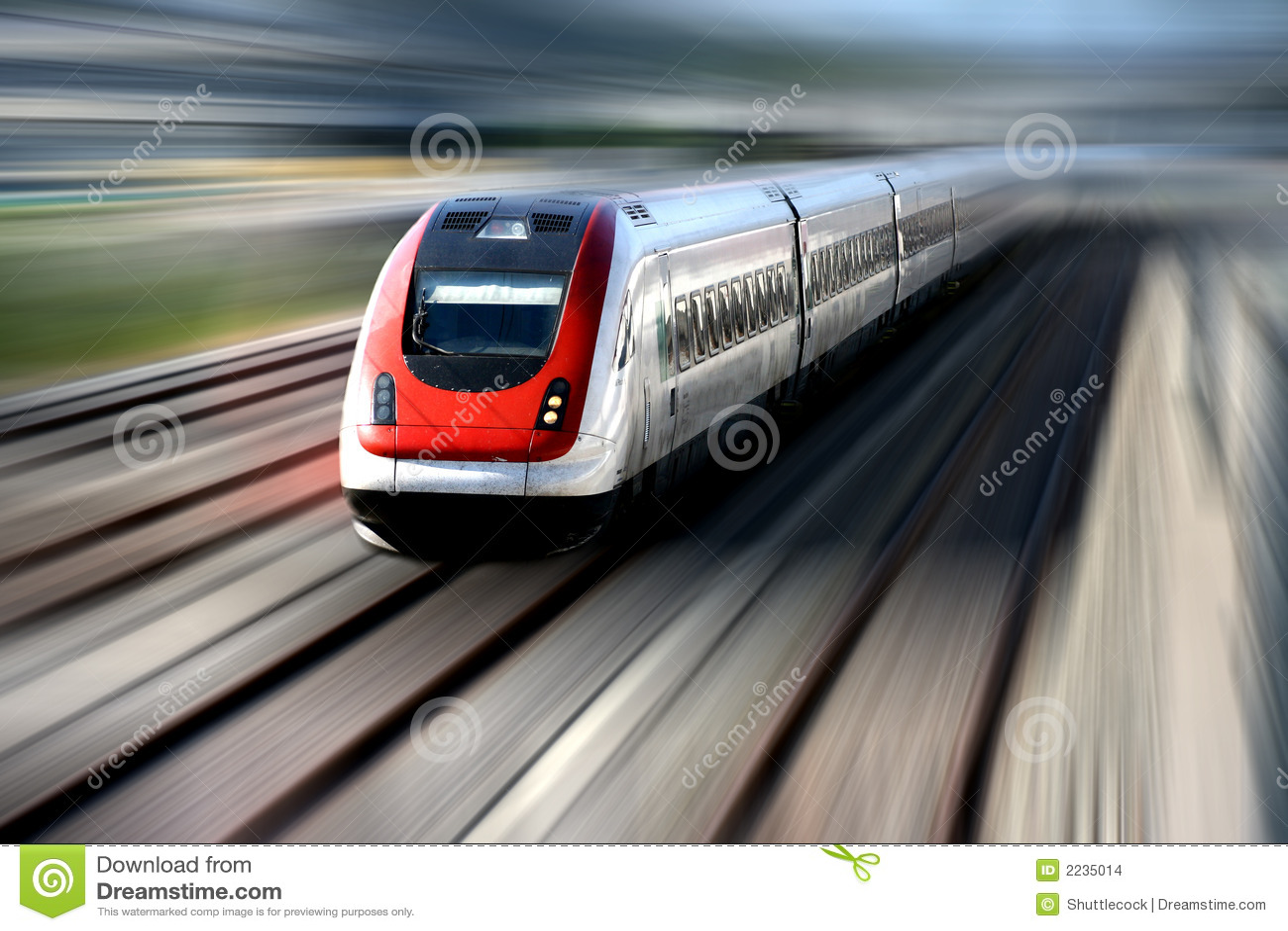 τραίνο σειράς