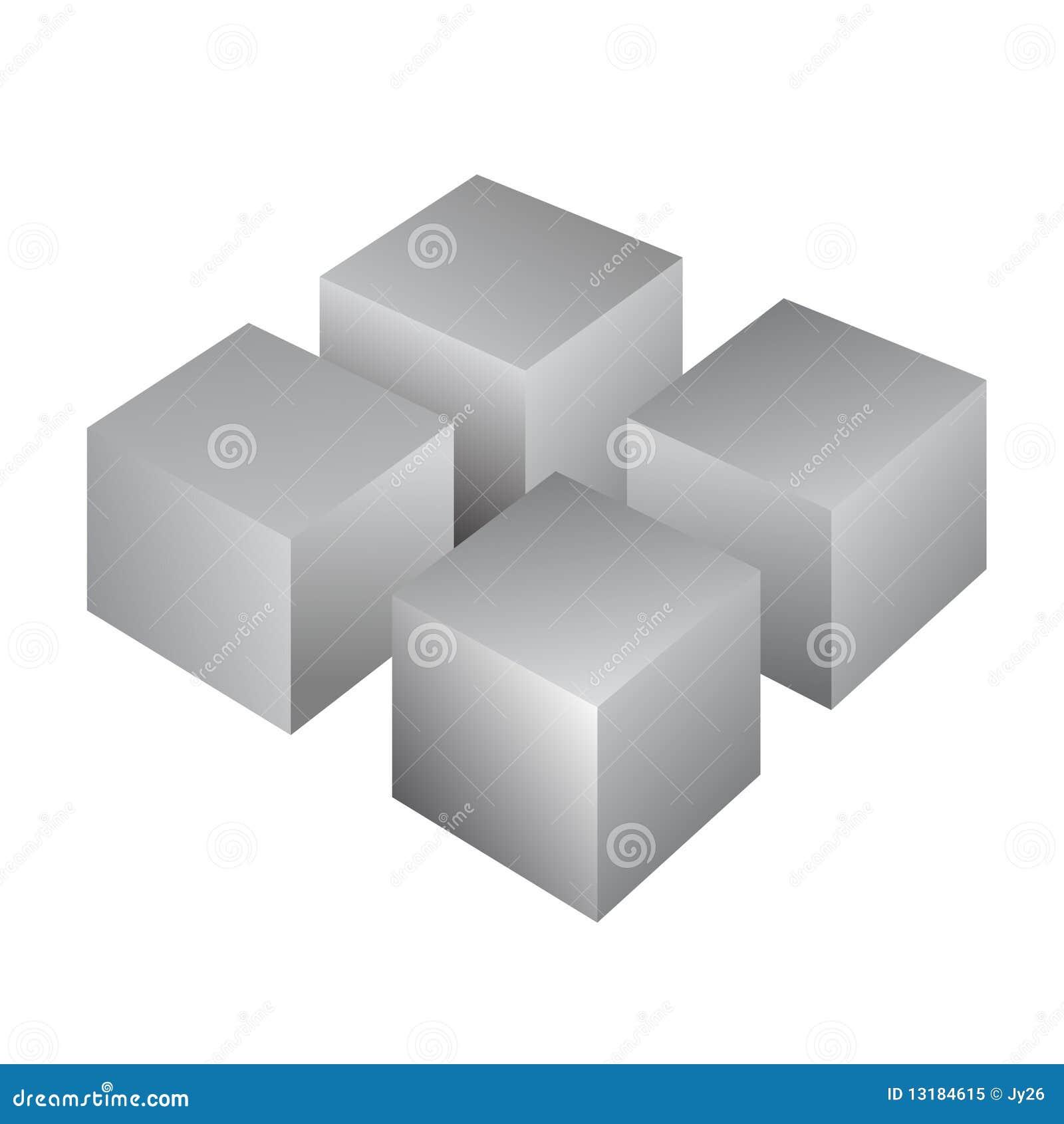 Τρισδιάστατος κύβος