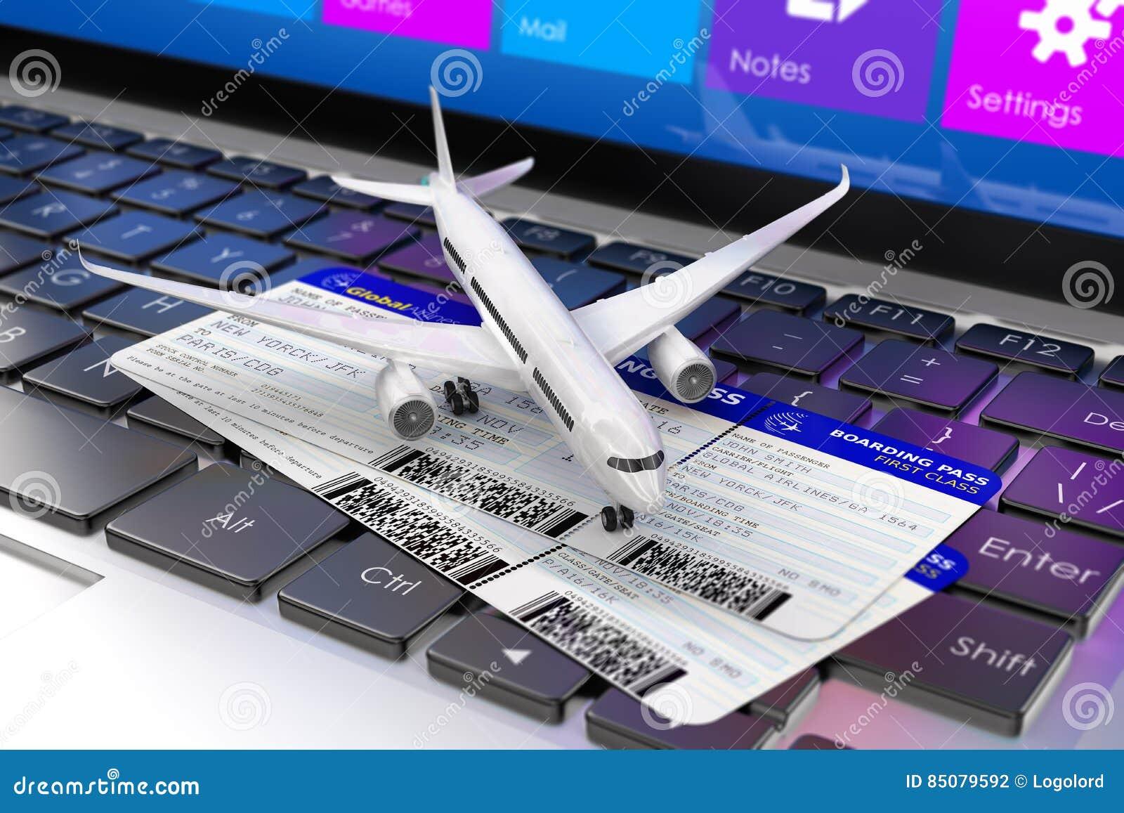 τρισδιάστατος δώστε Δημιουργικοί αφηρημένοι επιχειρησιακό ταξίδι αέρα, τουρισμός και έννοια μεταφορών