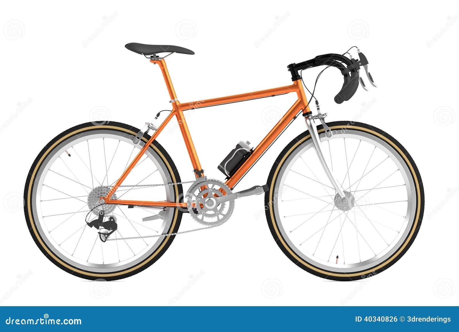 τρισδιάστατος δώστε του αγώνα του ποδηλάτου