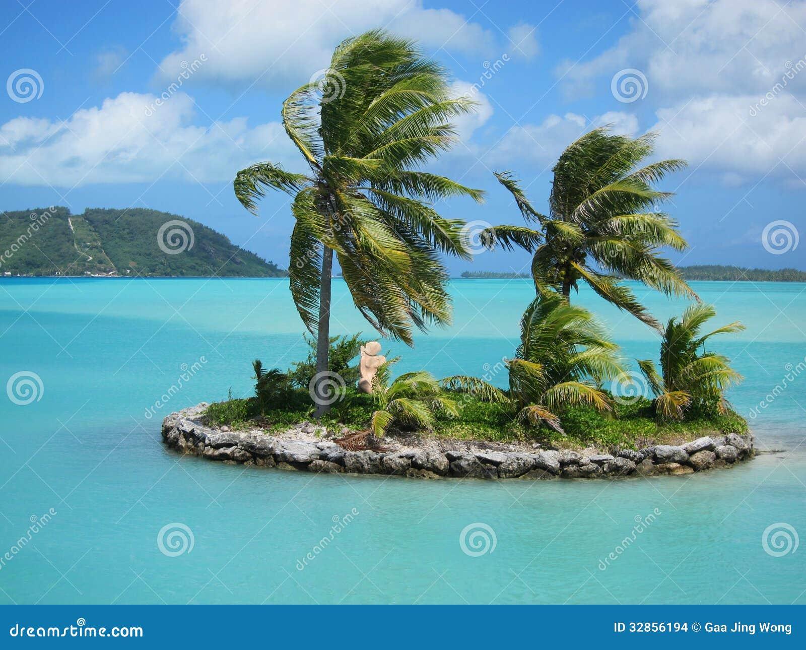 Τροπικό νησί