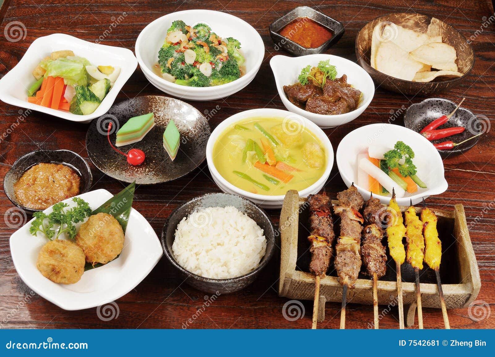 τρόφιμα Μαλαισία