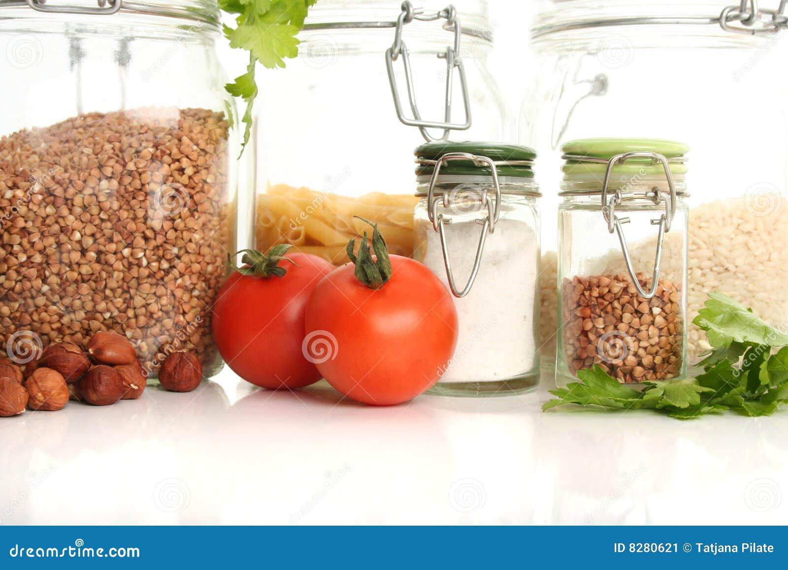 τρόφιμα υγιή