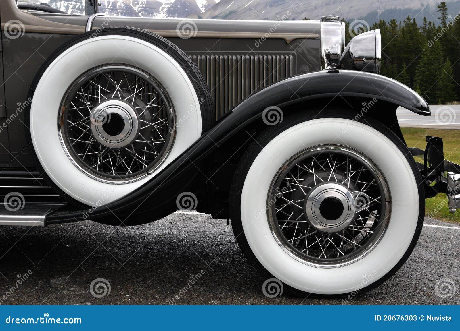 τρύγος αυτοκινήτων