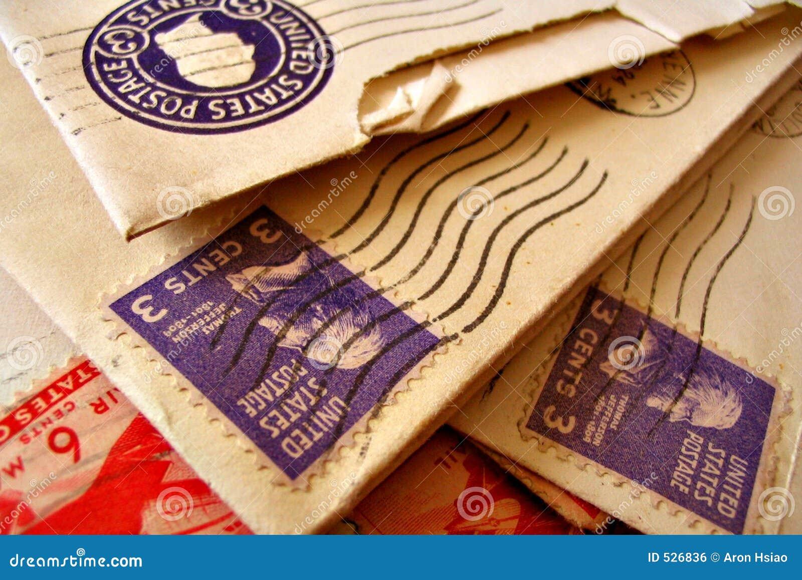 τρύγος γραμματοσήμων φακέ&l