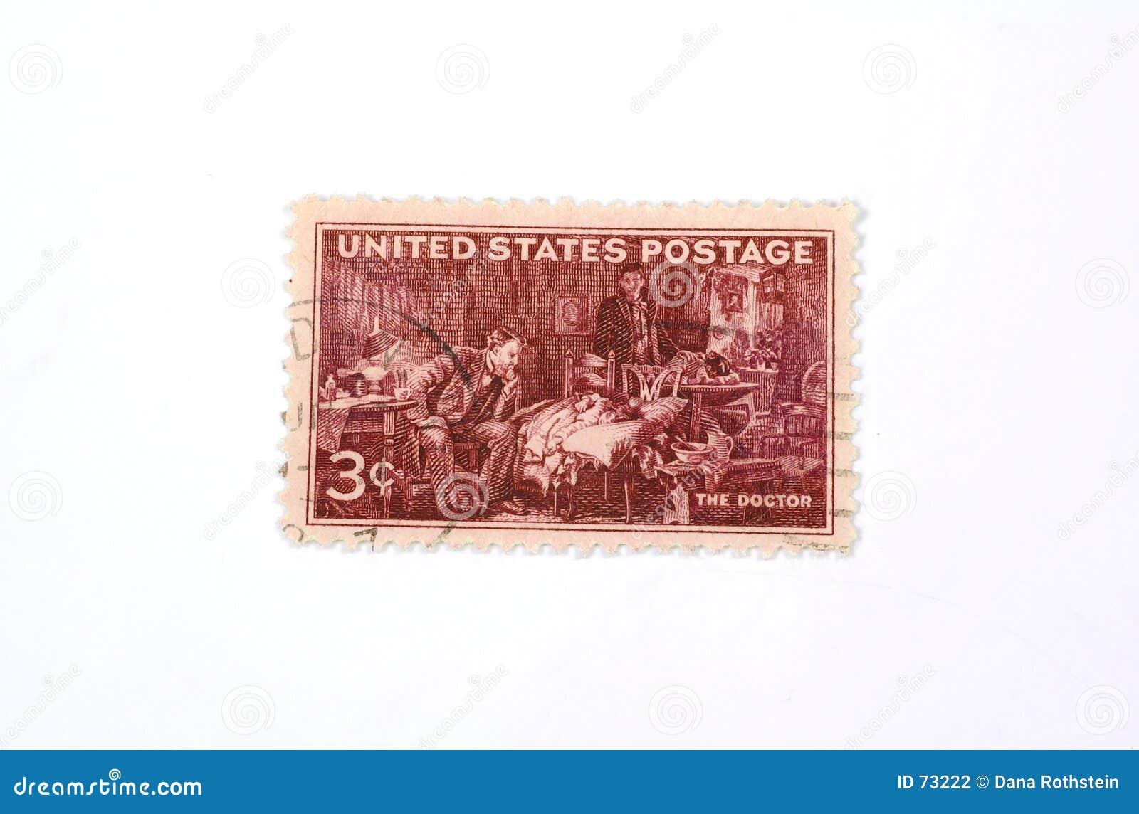 τρύγος γραμματοσήμων