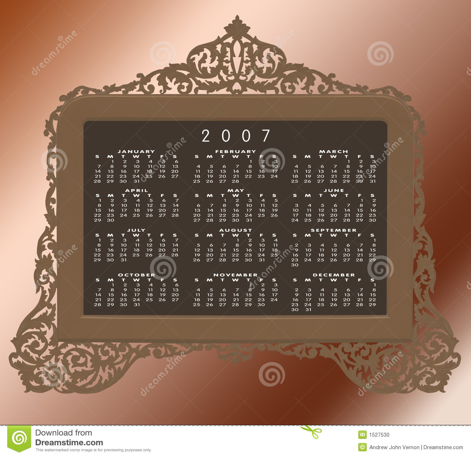 Download τρύγος ημερολογιακών πλ απεικόνιση αποθεμάτων. εικονογραφία από ελεφαντόδοντο - 1527530
