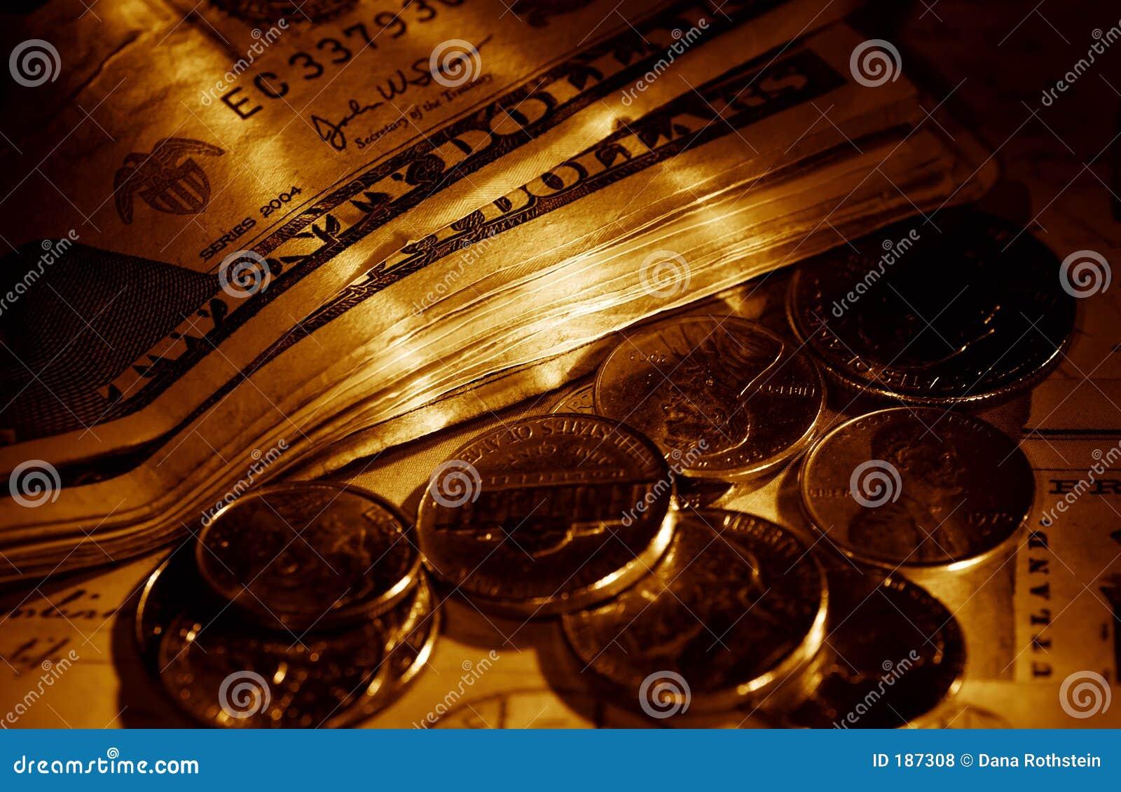 τσέπη χρημάτων